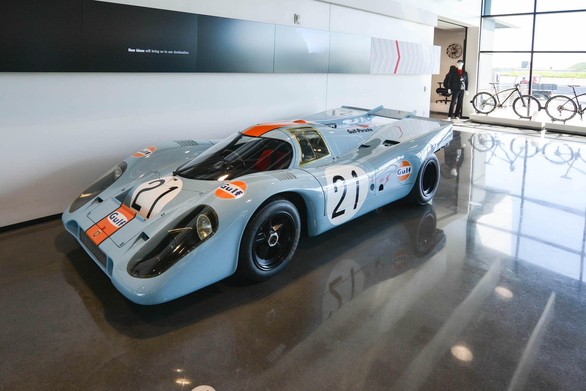 Porsche s Hidden Restaurant Is LA s Best New Secret Eater LA