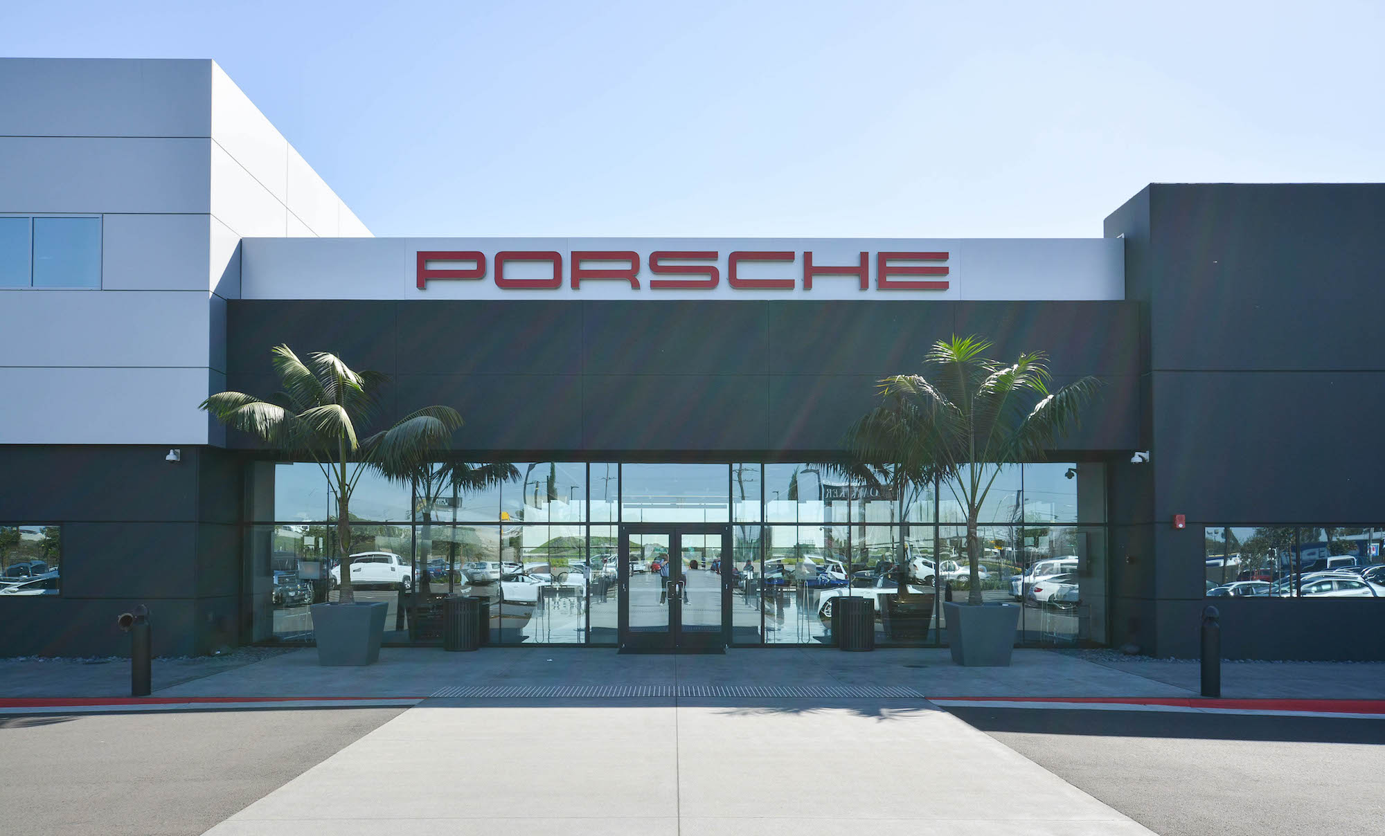 Porsche 39 s hidden restaurant is la 39 s best new secret eater la for Ikea carson jobs