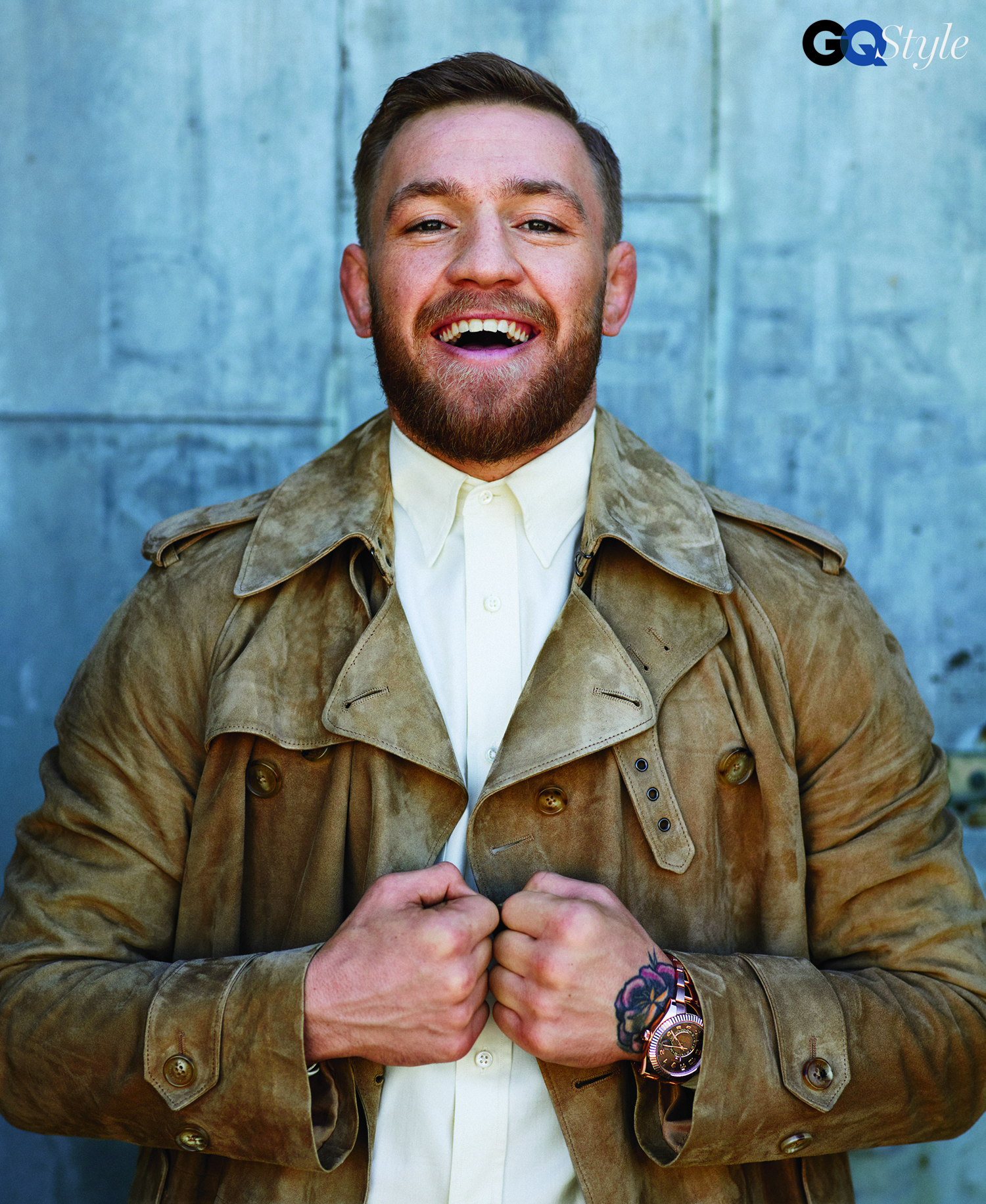 conor mcgregor - photo #14