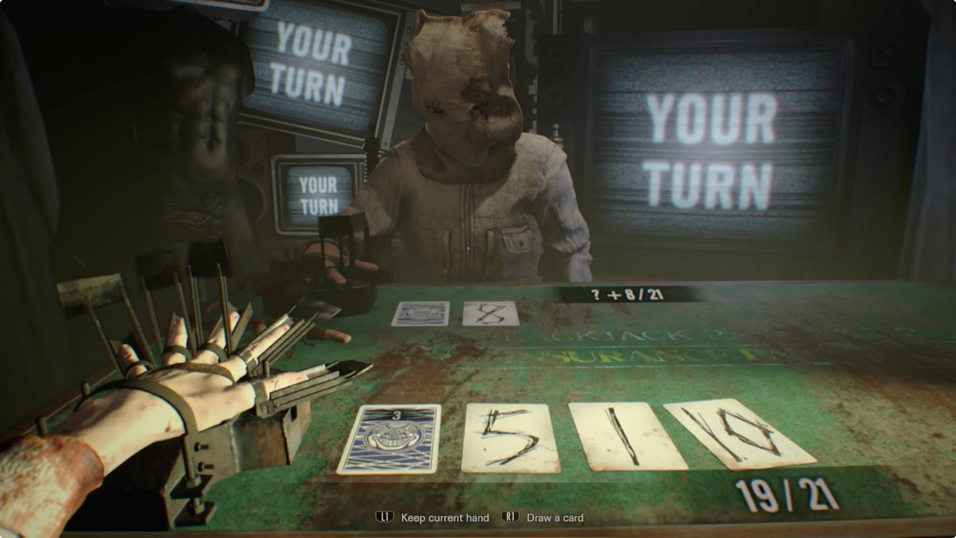 Resident Evil 7: Banned Footage Vol. 2 '21' walkthrough - Polygon