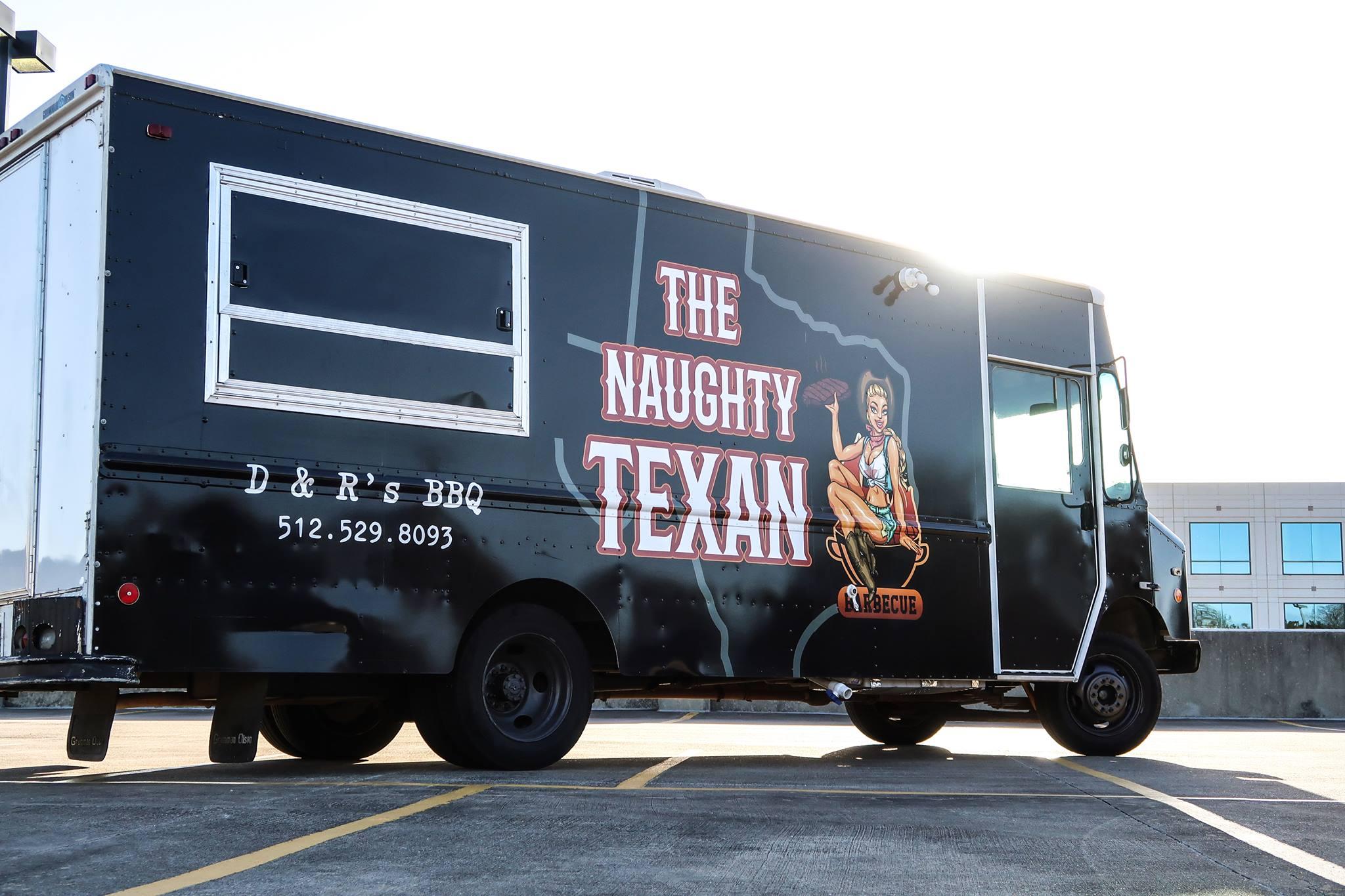 Austin Bbq Food Trucks