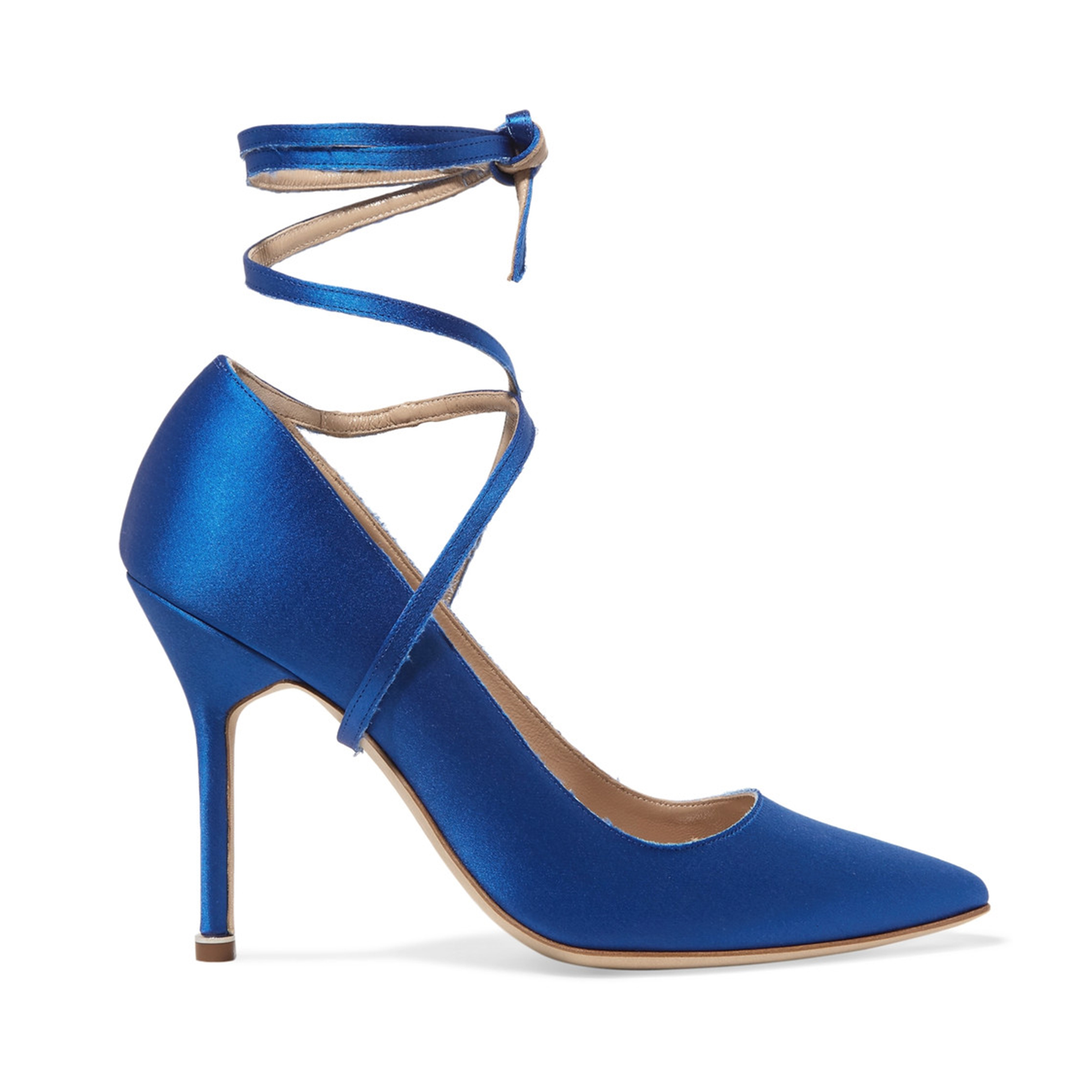 Vetements x manolo blahnik heels are here and you can for Who is manolo blahnik
