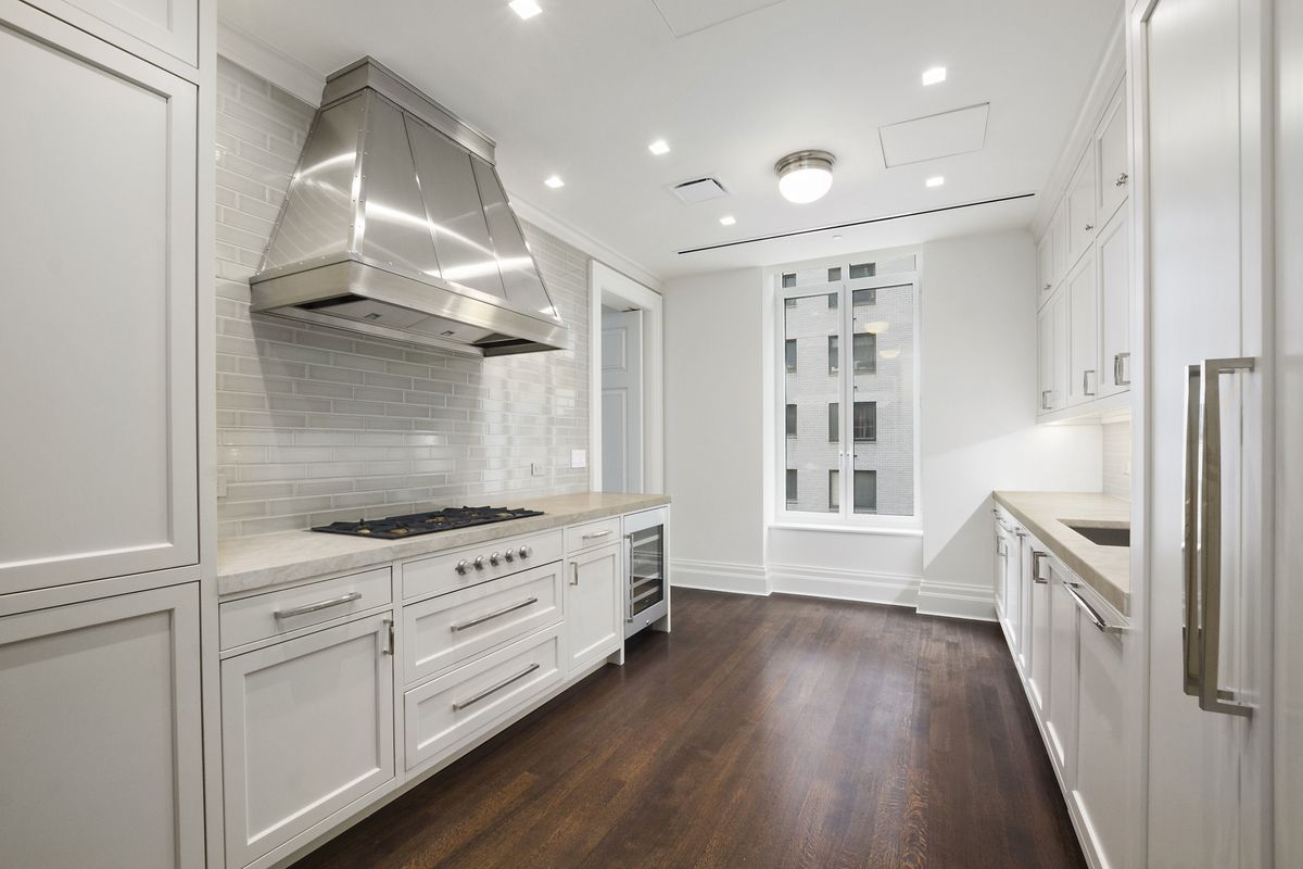Two Robert A M Stern Designed Condos Appear As Pricey