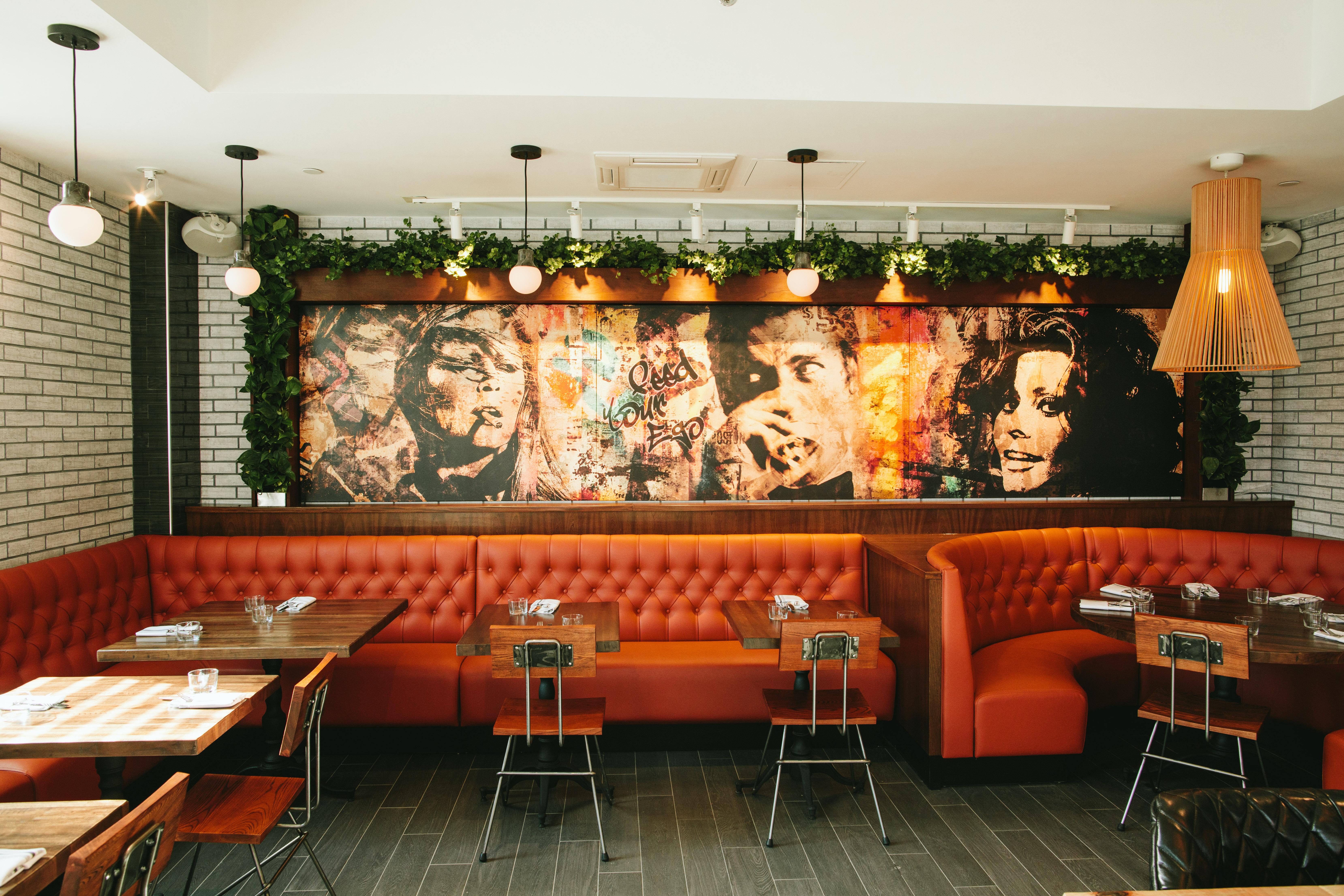 Jairo S Bar Restaurant