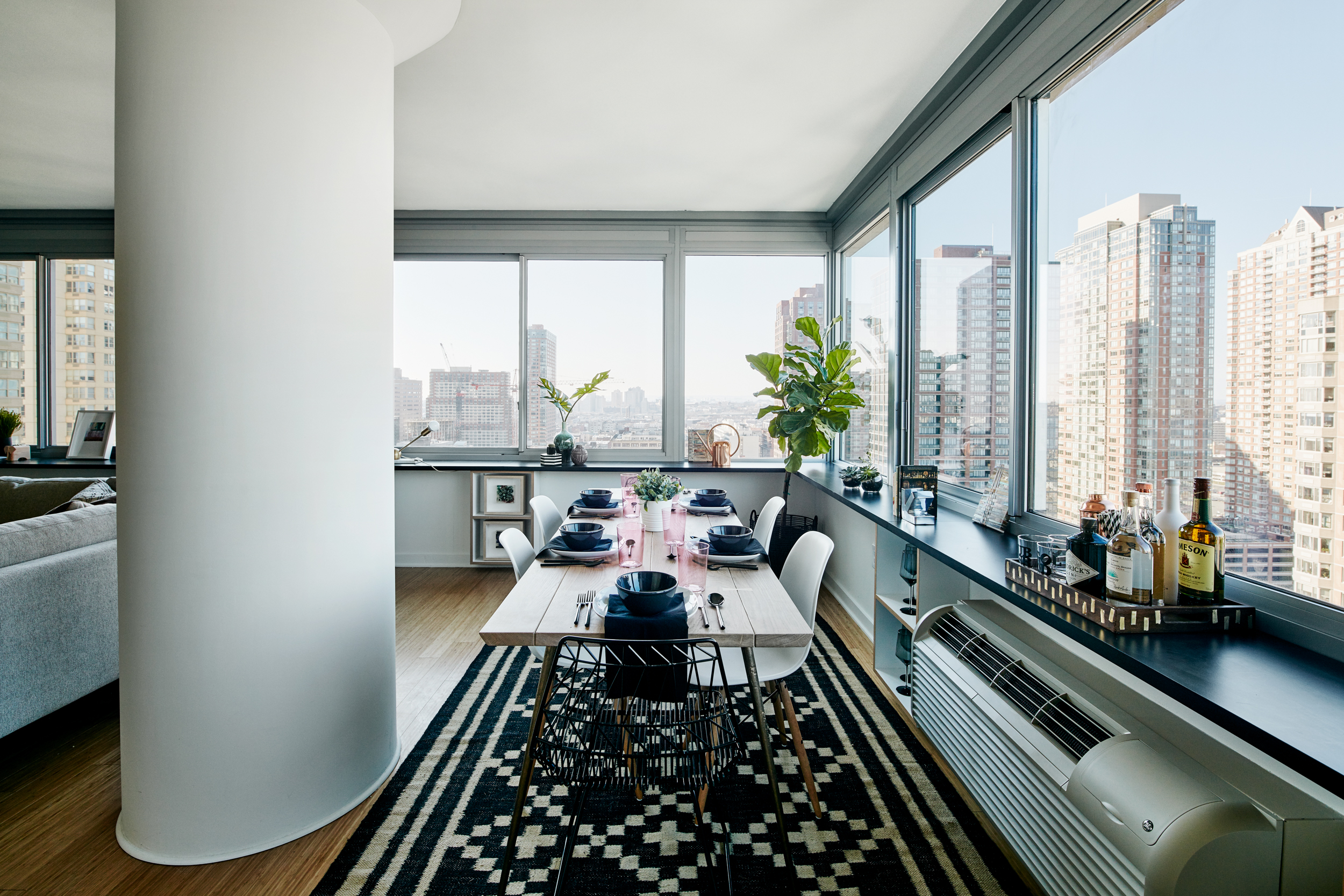 Rentals at Urbys Jersey City skyscraper hit the market from