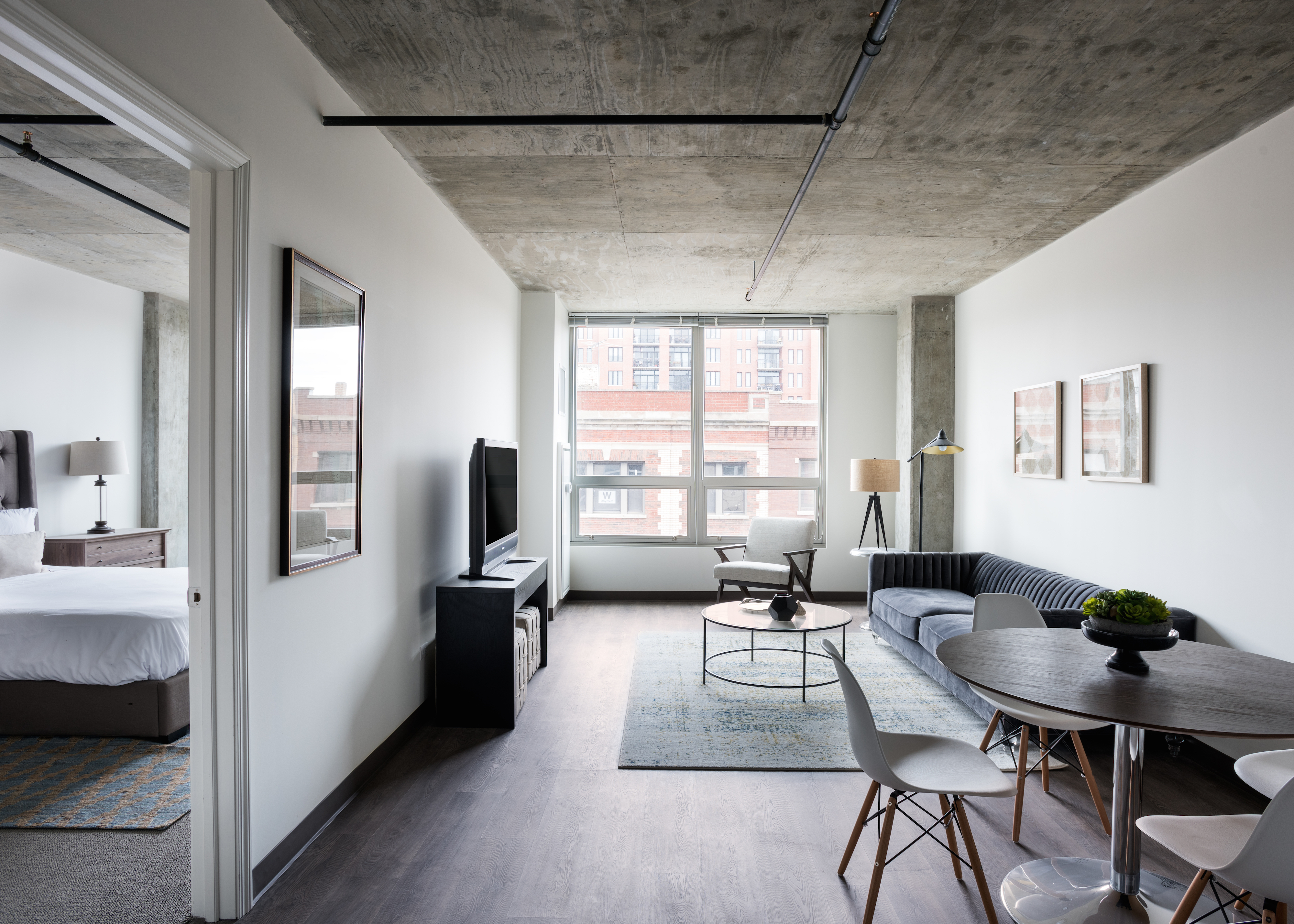 Heres your look inside Lakeview Curbed Chicago