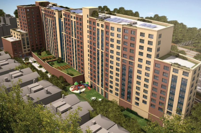 9 Affordable Housing Projects That Will Transform The