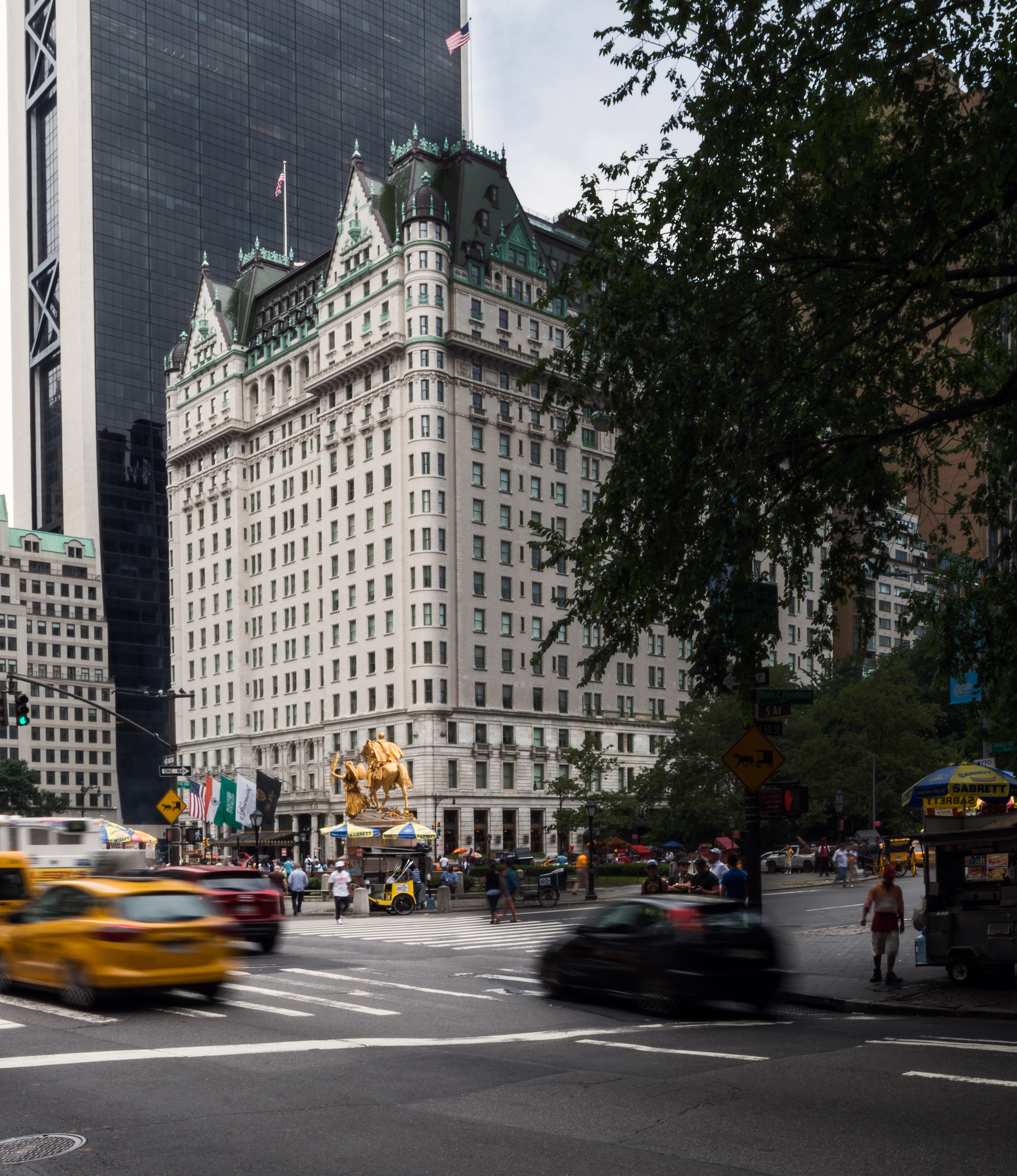 Museum of the City of New York introduces app that lets you explore NYC's Gilded Age