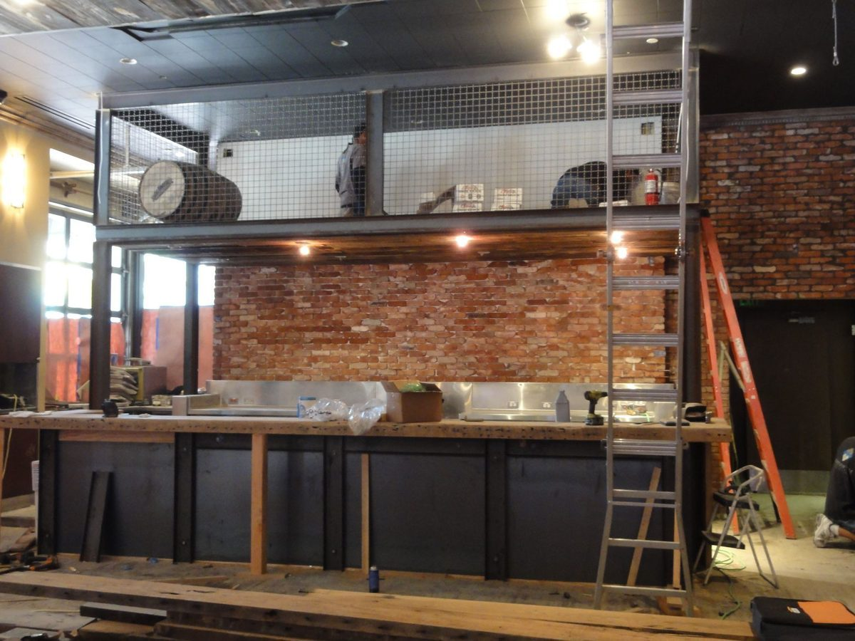 1 of 3 - Union Kitchen And Tap