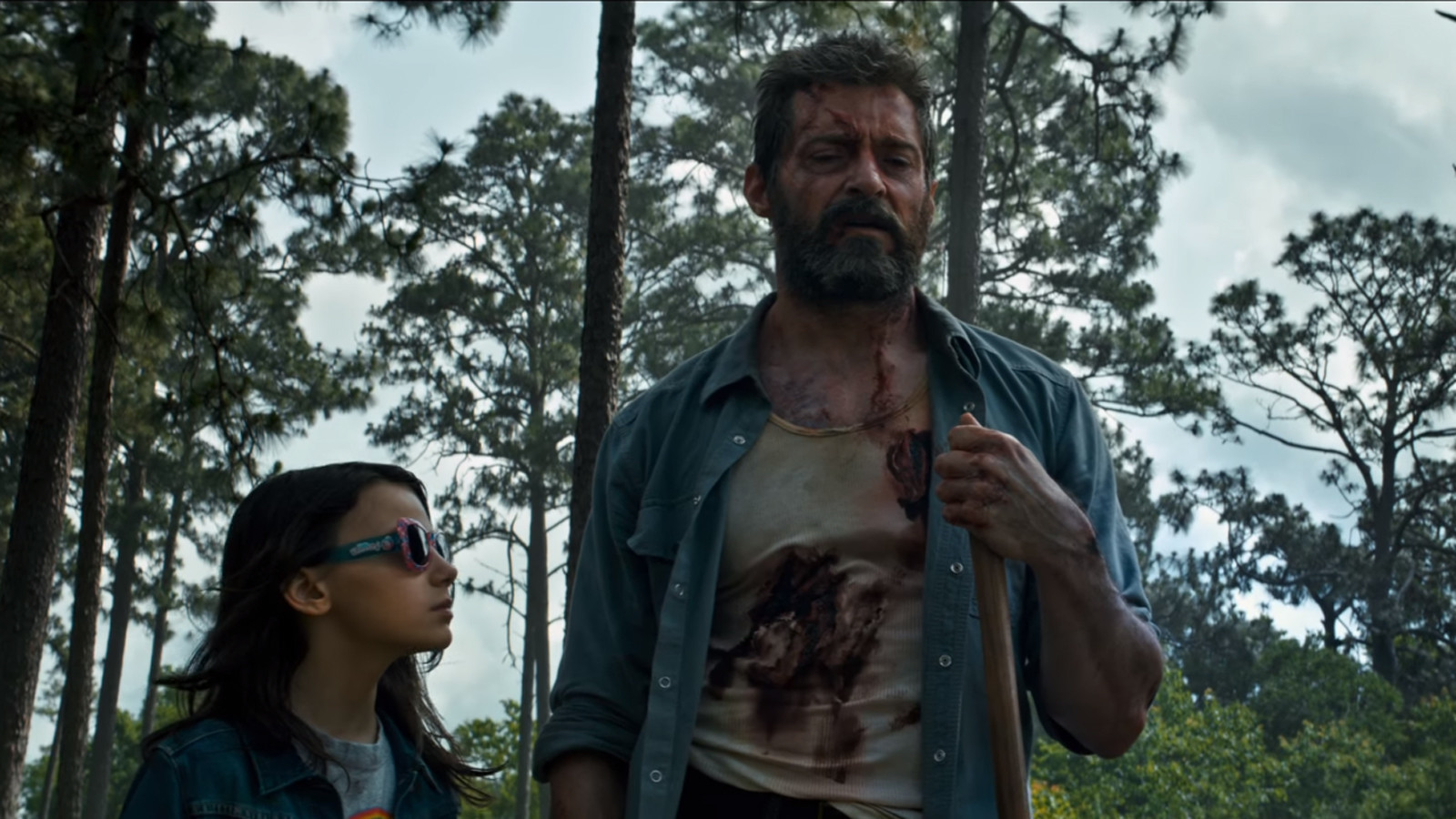 Image result for logan film