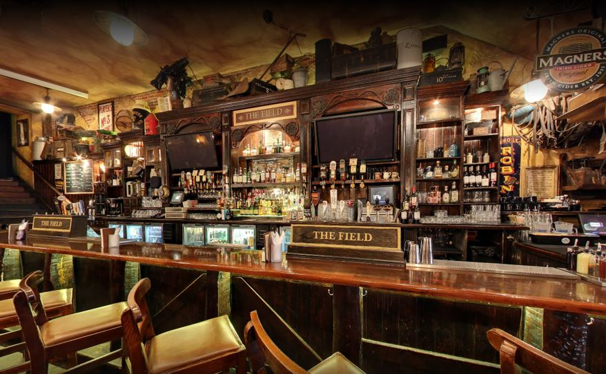 Meet the Companies Literally Dropping \'Irish\' Pubs in Cities ...