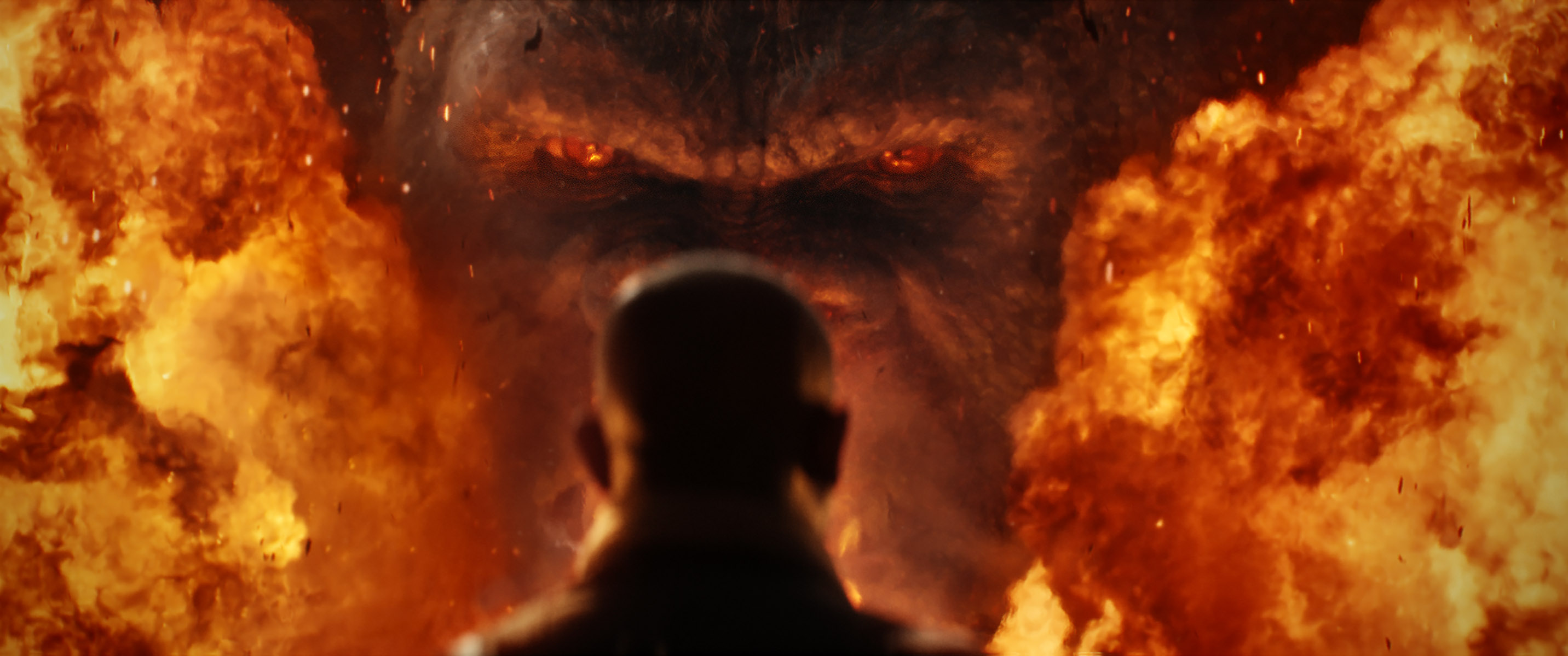 Kong: Skull Island: Kong: Skull Island Omits The Most Important Part Of King