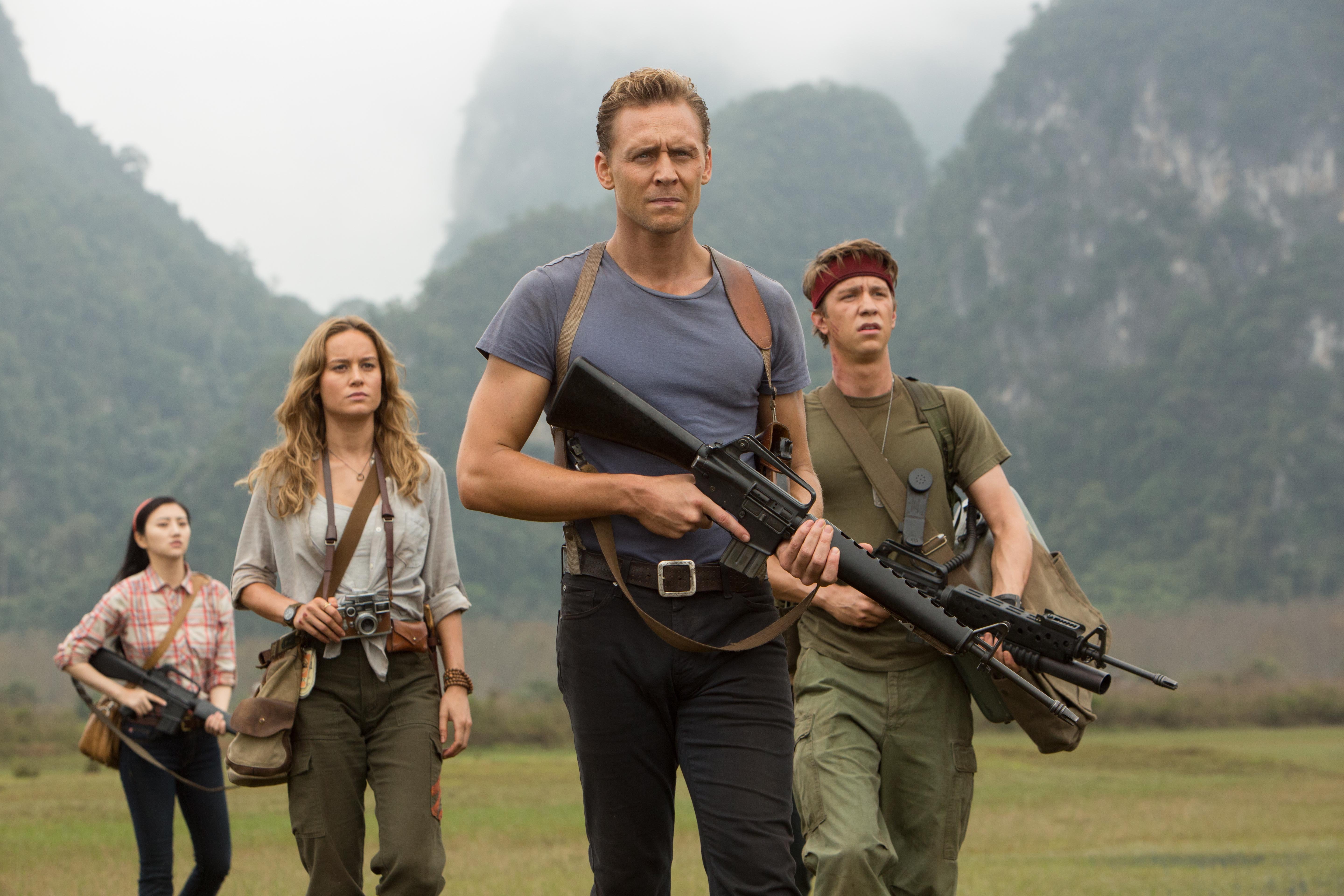 Kong: Skull Island omits the most important part of King Kong\u0027s ...