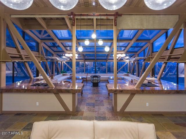 Arizona S Falcon S Nest Designed By Sukumar Pal Asks