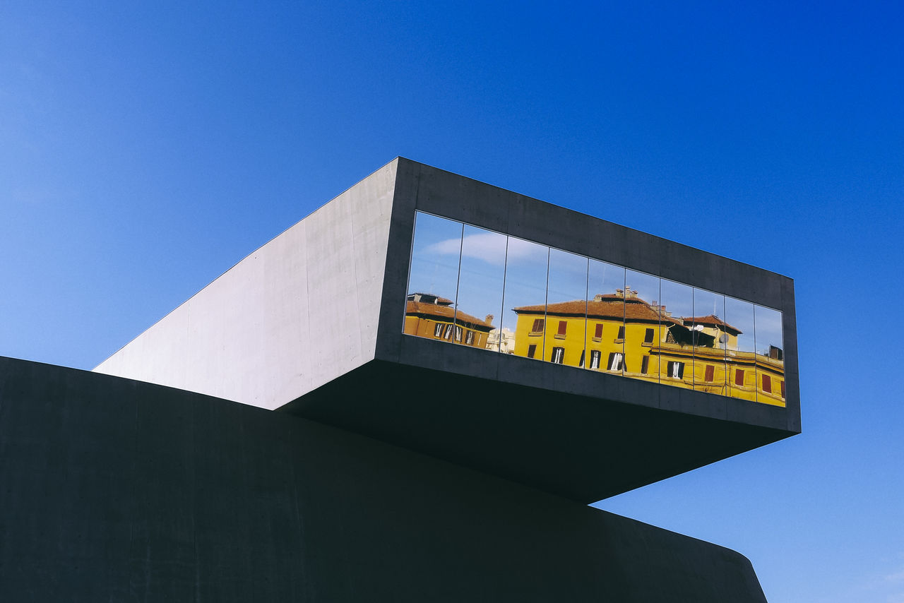 Minimalist architecture celebrated in these stunning photos Curbed