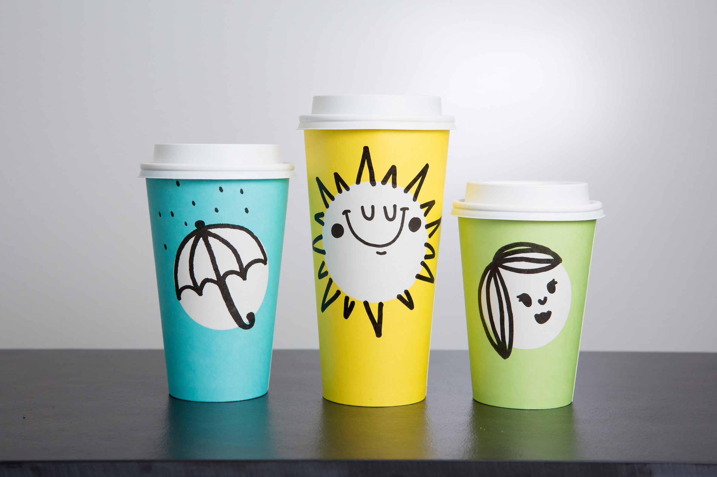 Starbucks New Spring Cups Are Not Easter Cups Eater