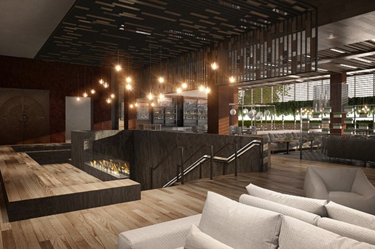 Midtown Athletic Club To Reopen This Summer With 55 Room