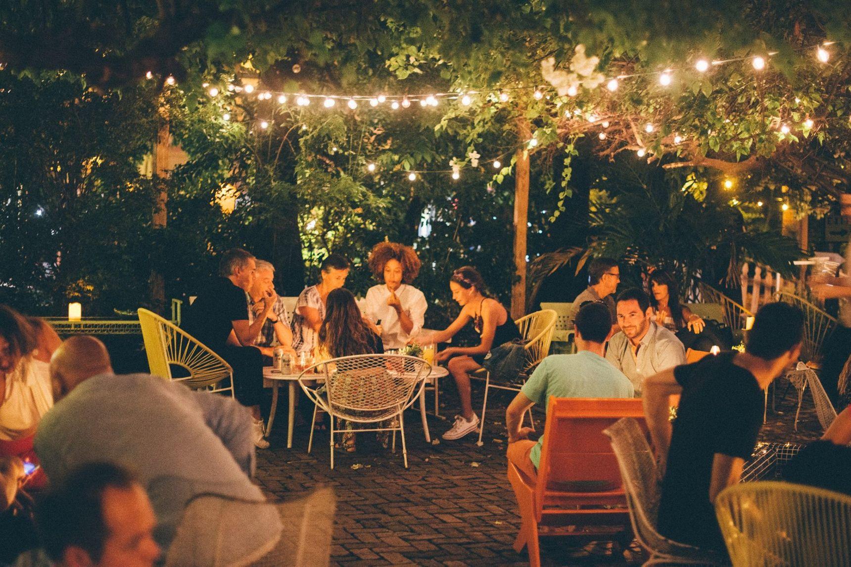 Date Night St John S Restaurant