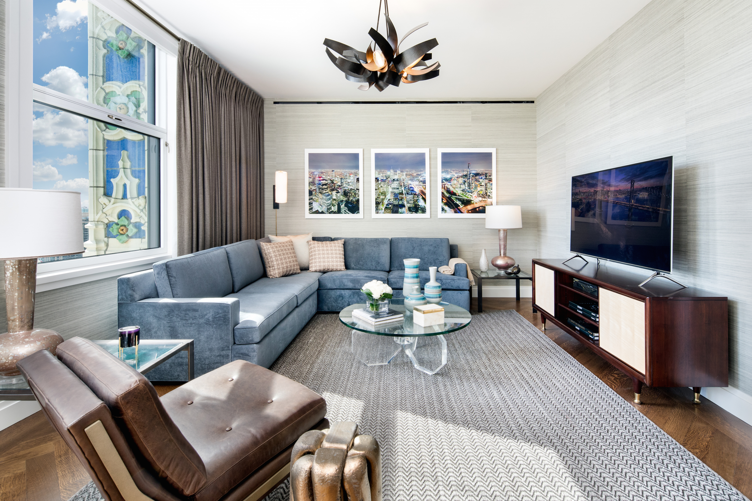 The Woolworth Building S Luxury Condos Get New Model