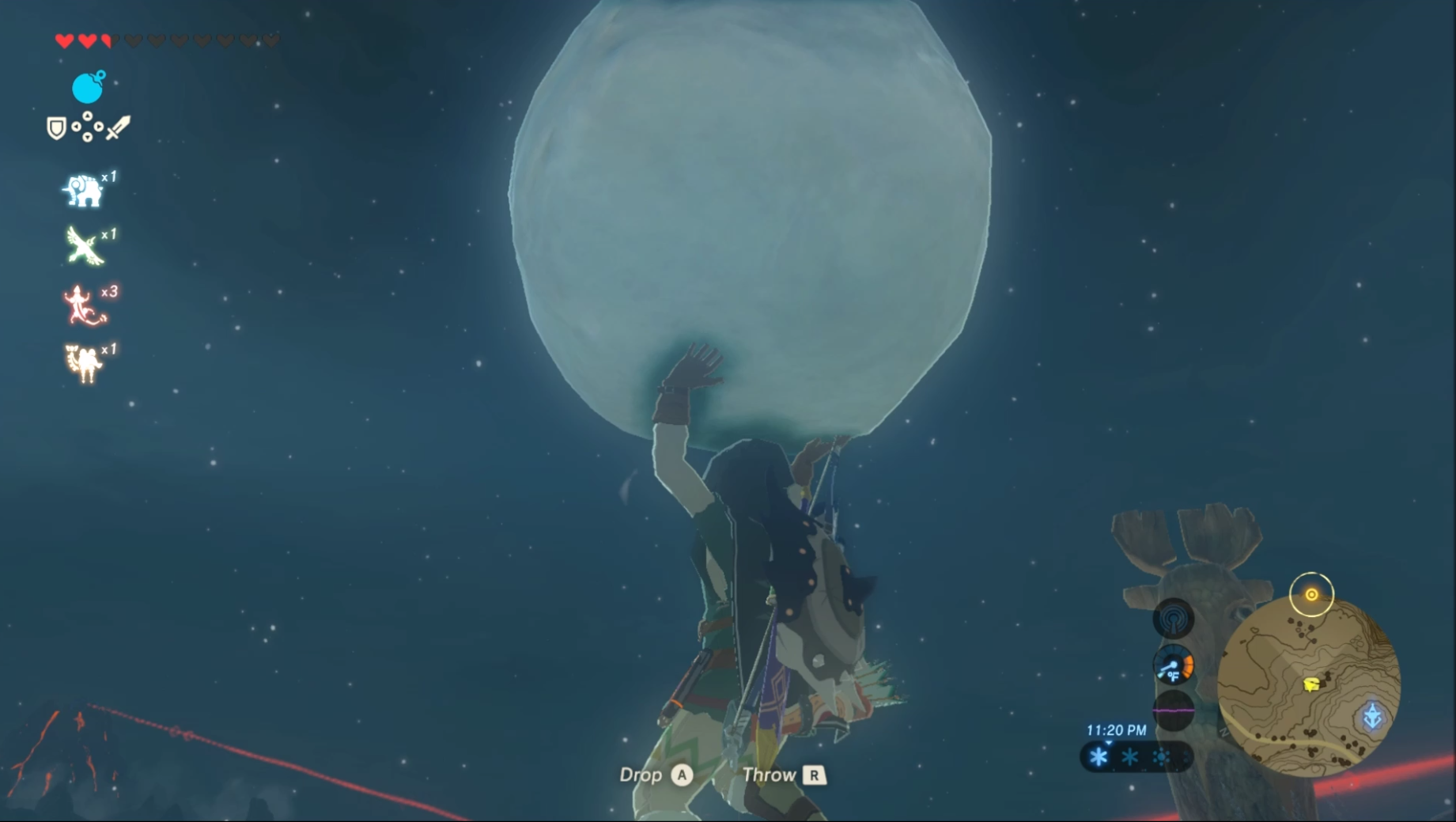 Zelda: Breath of the Wild rupee farming - How to make rupees with bowling - Polygon