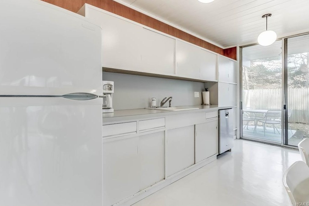 Eichler Home In New York One Of Just Three On East Coast Asks 490k Curbed