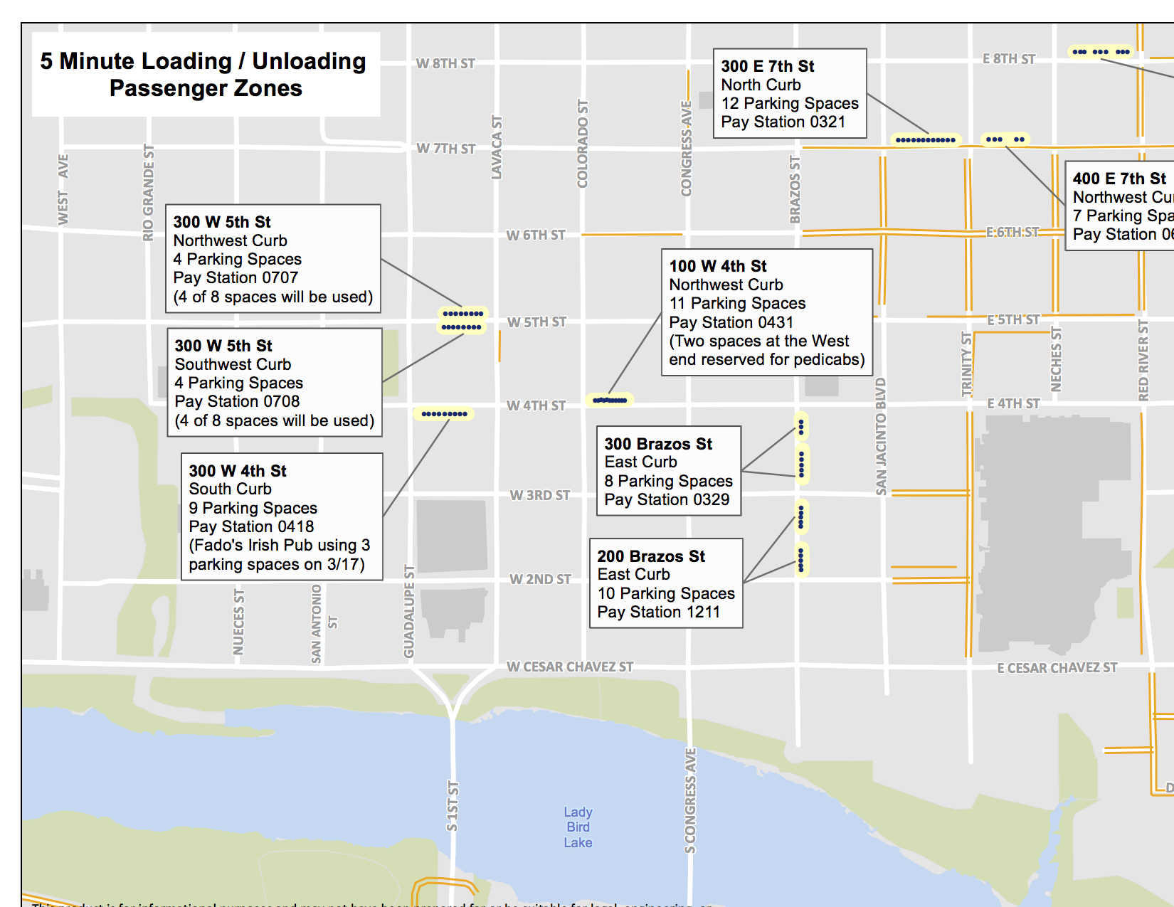 sxsw 2017 map drill down a deep downtown dive curbed austin