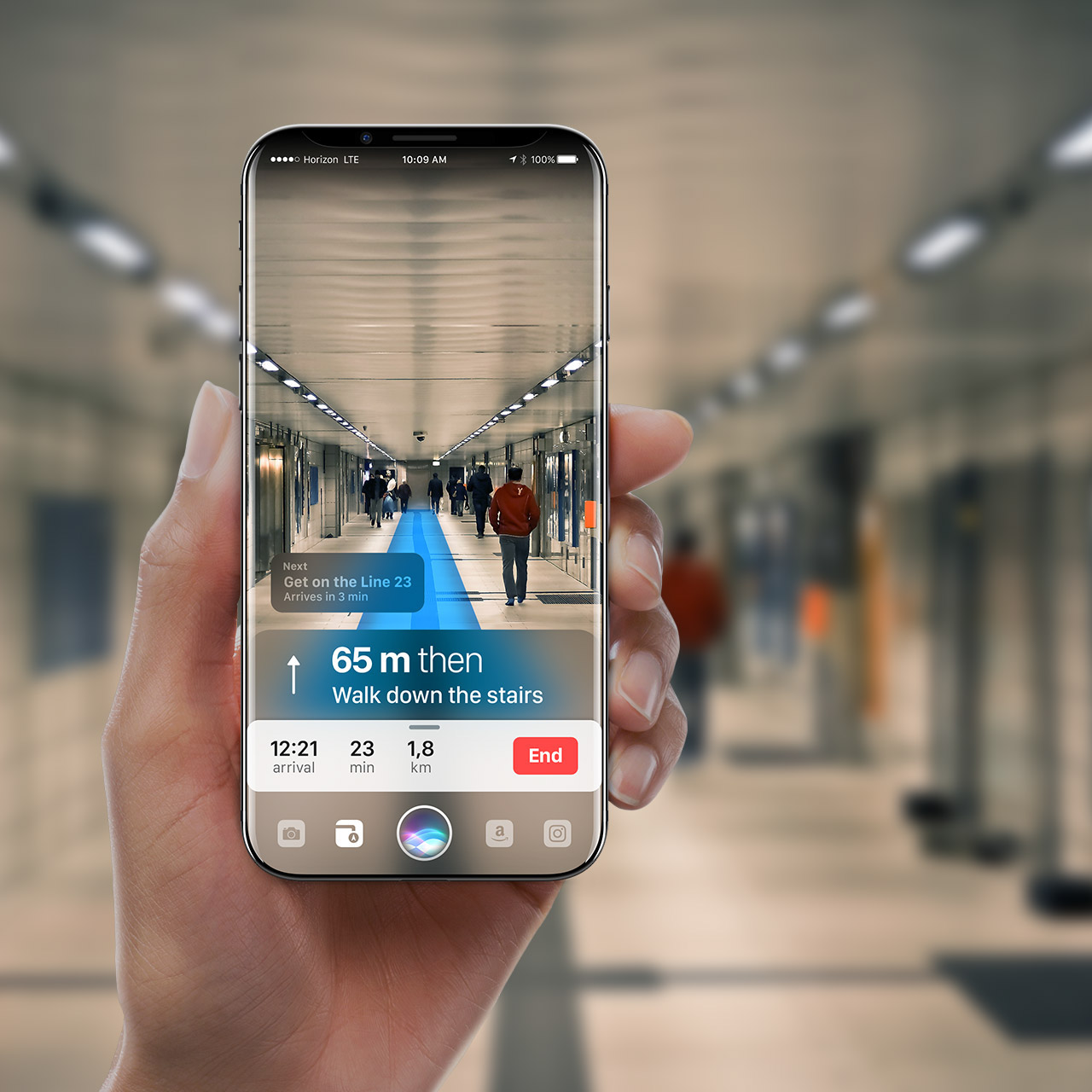Image result for iphone x ar