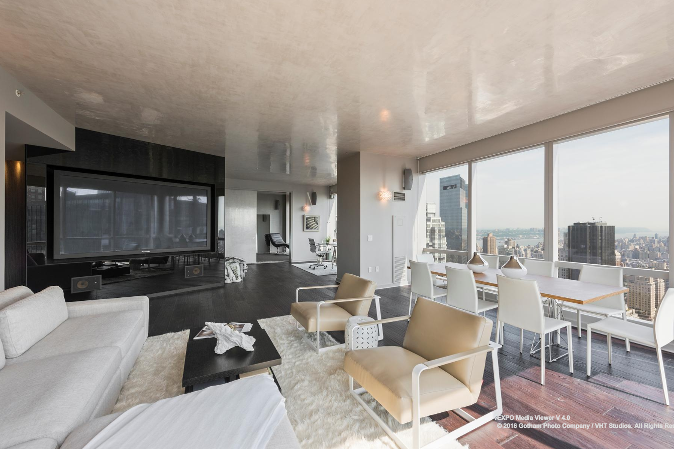 sean 'diddy' combs finally sells his apartment at midtown's park