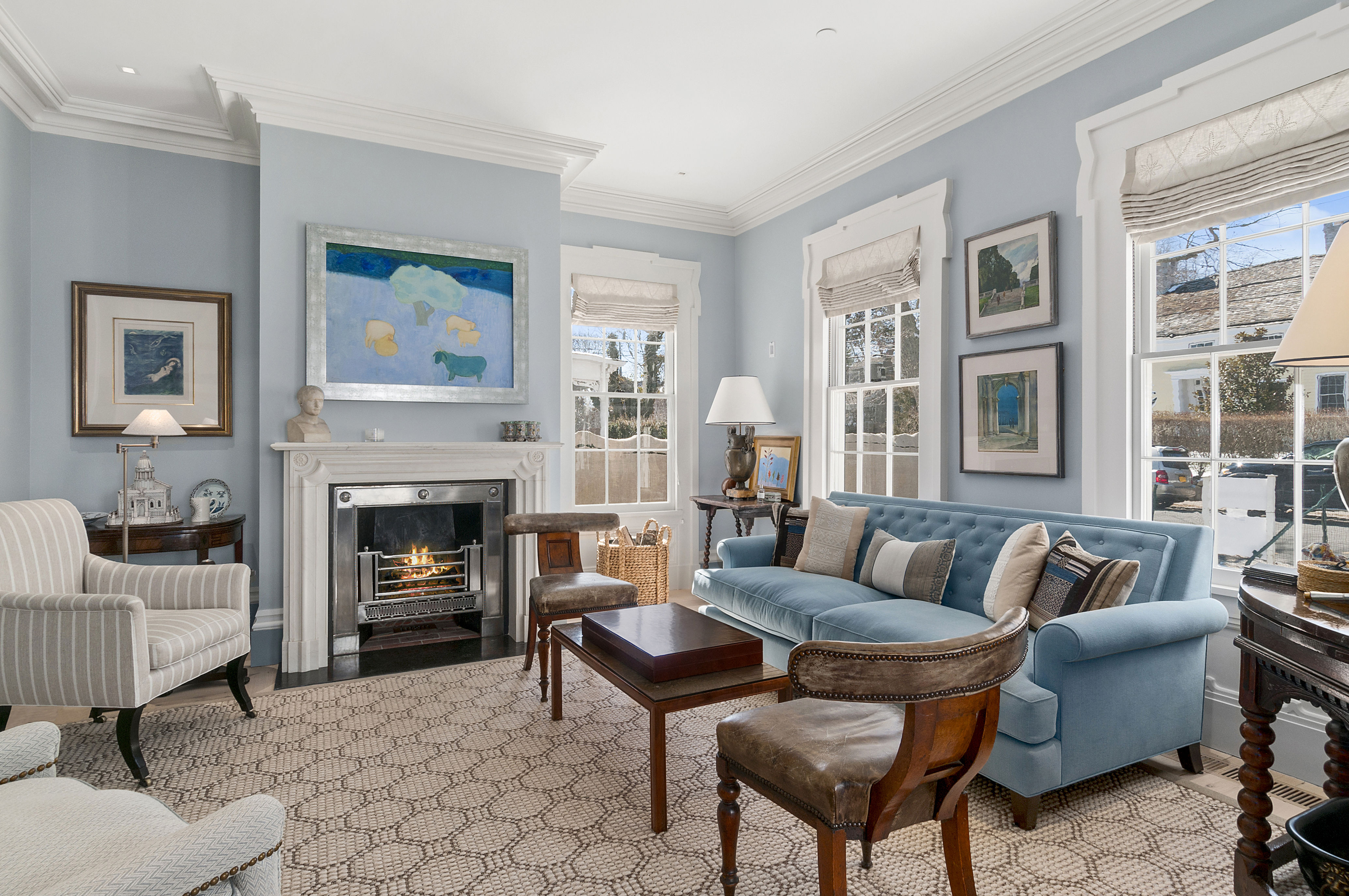 British politician\'s Sag Harbor home available to rent for August ...