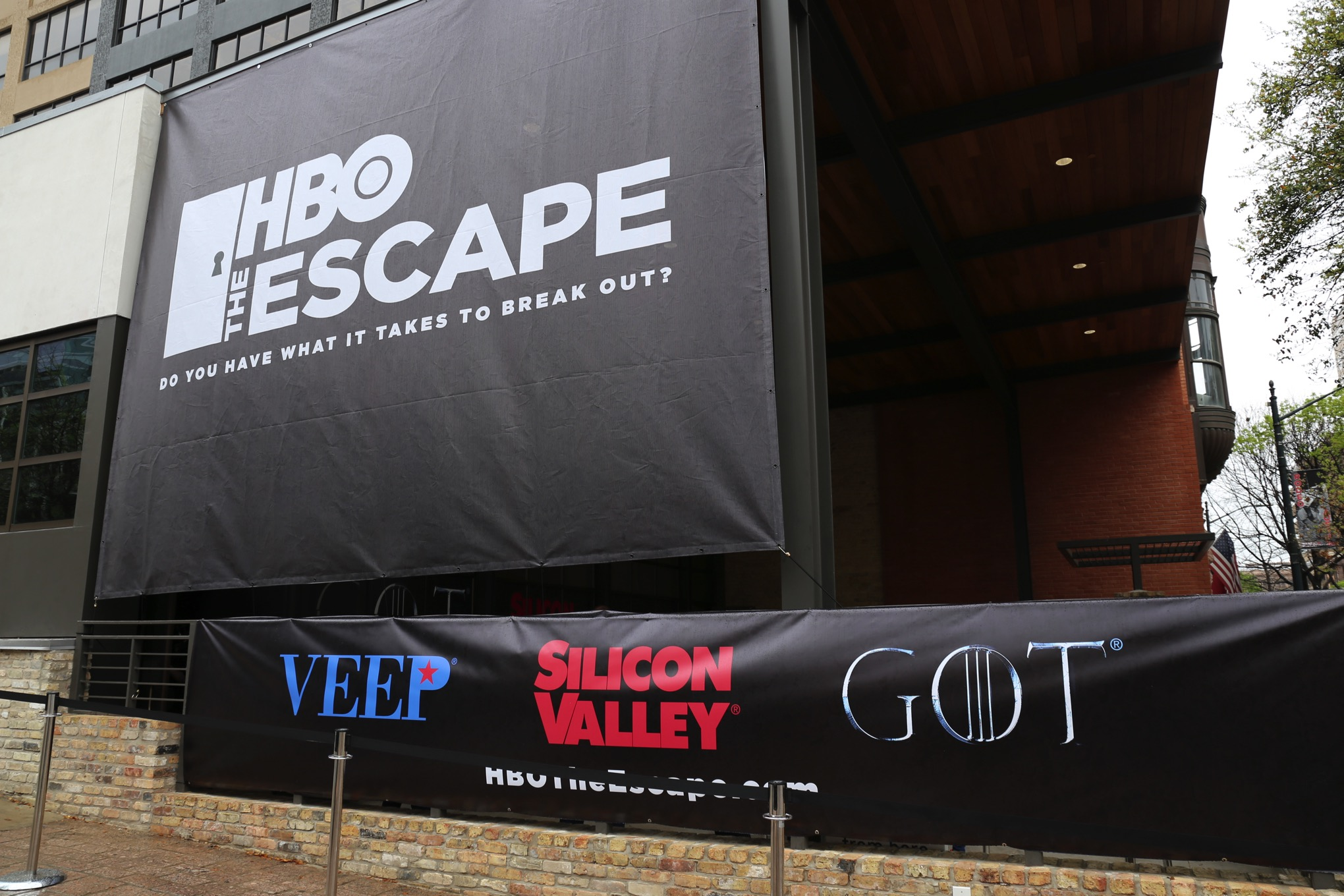 How Escape Rooms Became The Future Of Advertising The Verge