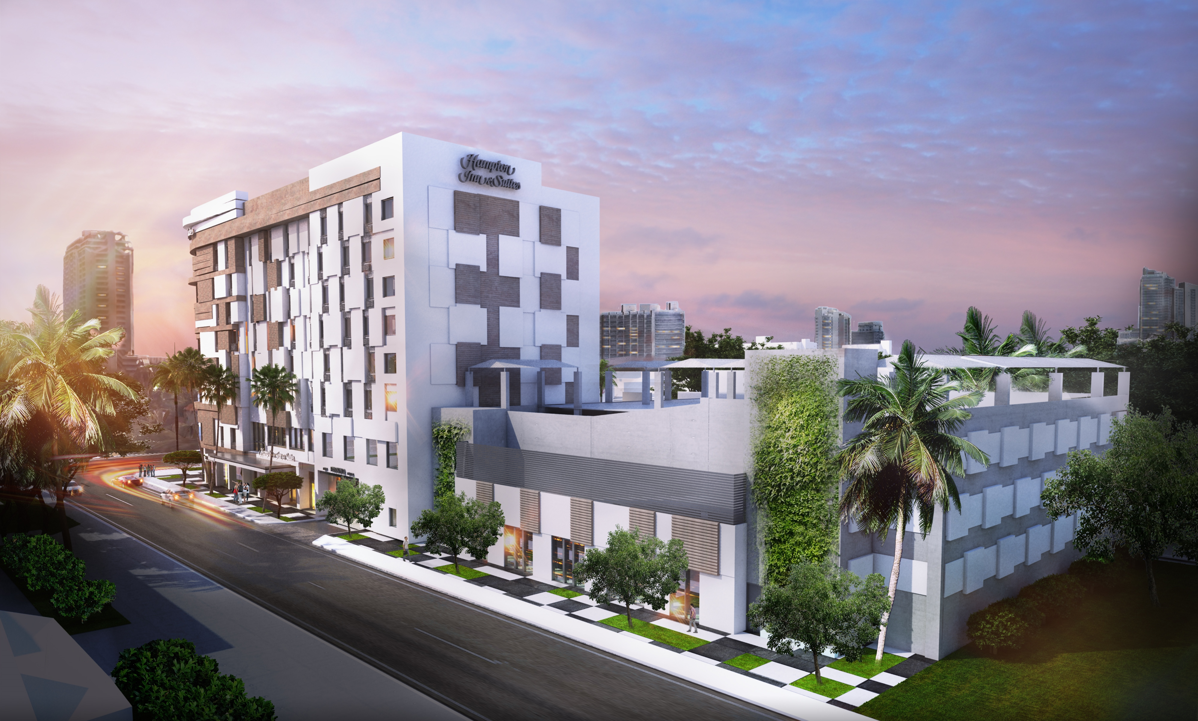 Hampton Inn Suites Miami South Homestead Homestead UnitedStates