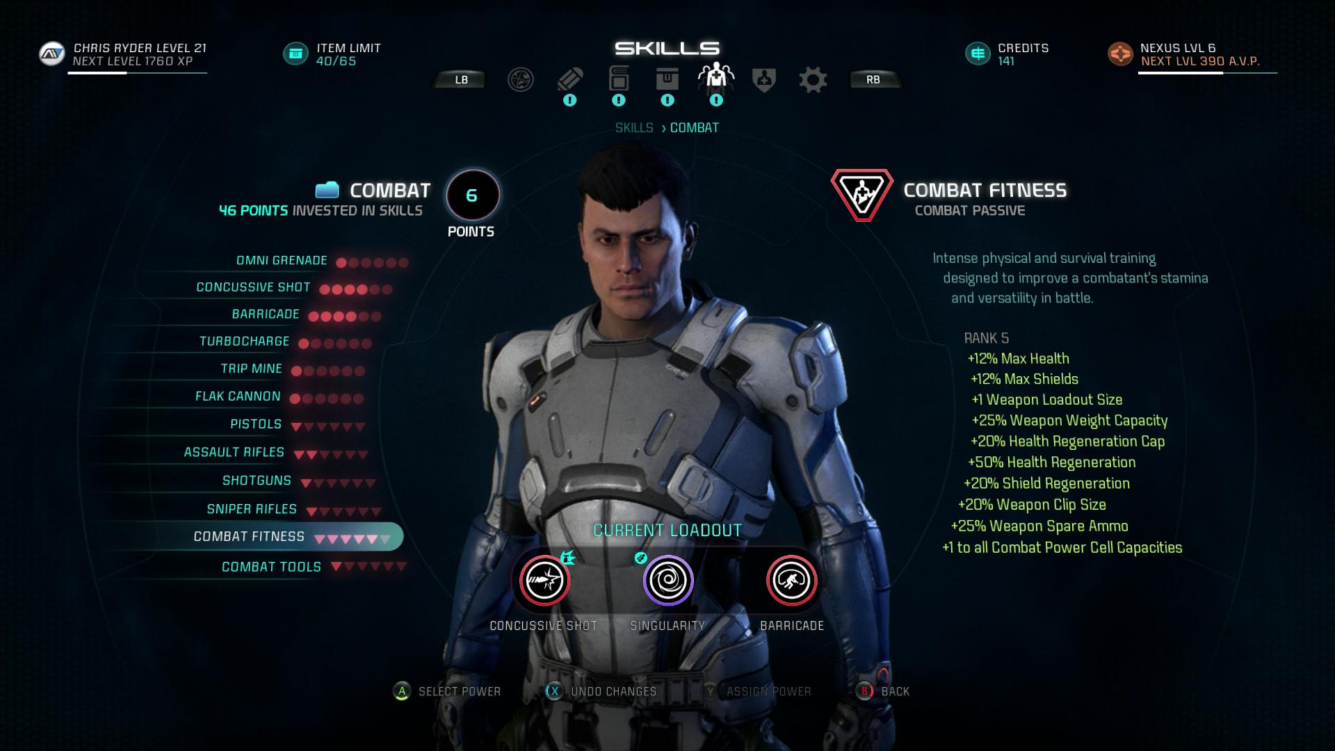mass effect 2 guide classes