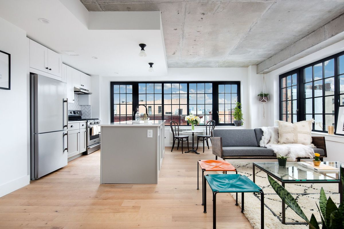 New York rent comparison What 4200 gets you Curbed NY
