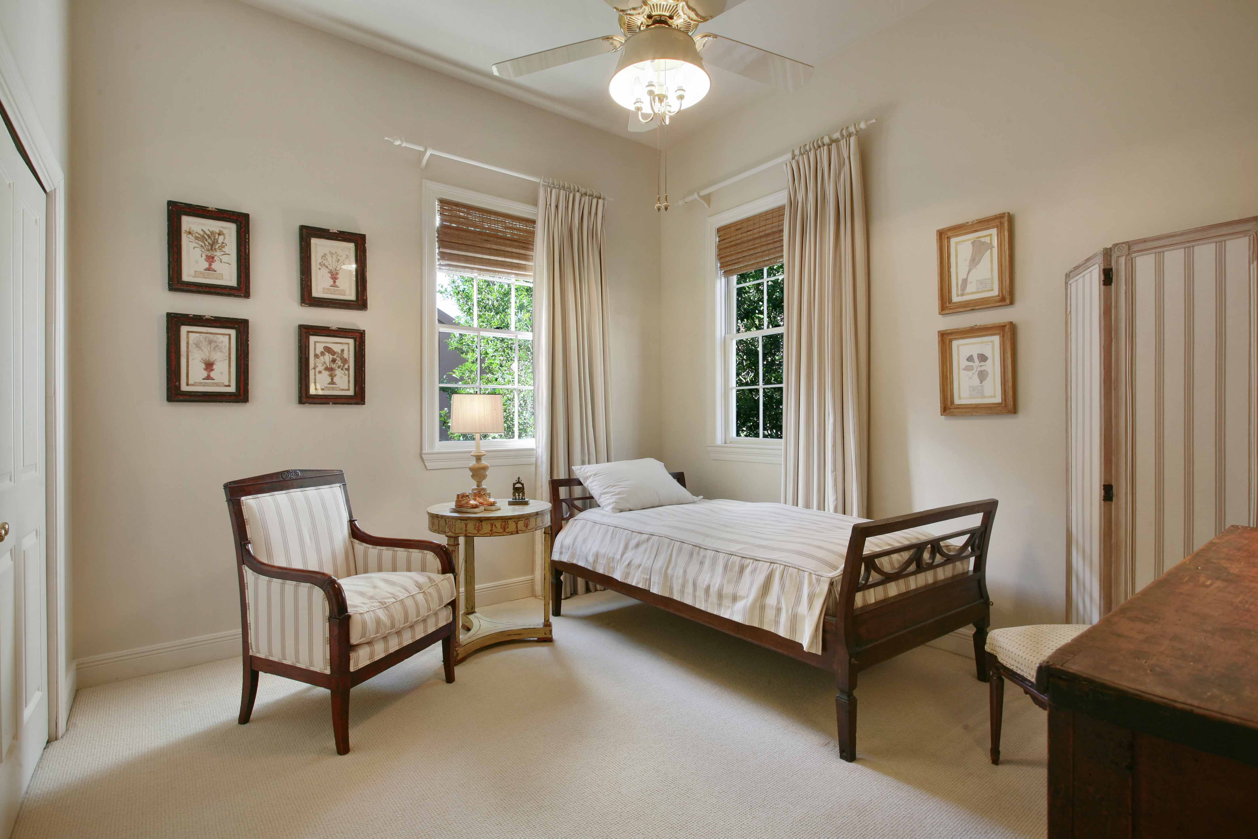 Beautiful French Quarter Home With Classic Appeal Asks 1