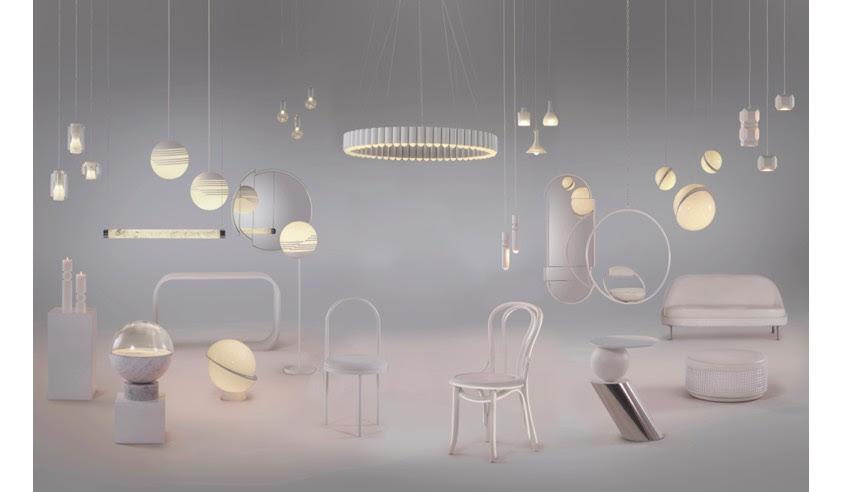 Lighting By Designer Lee Broom. Lee Broom