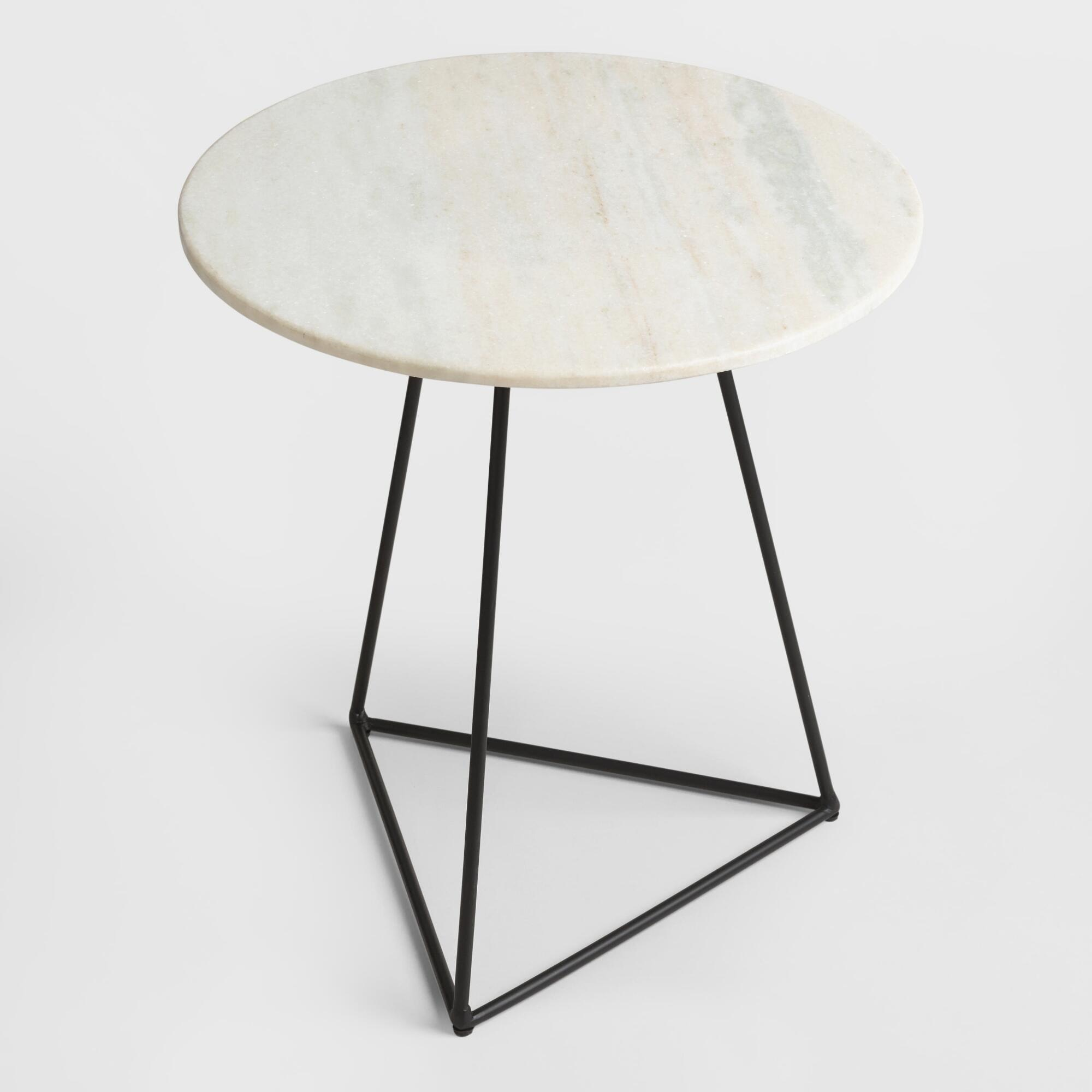 10 side tables for less than $250 Curbed