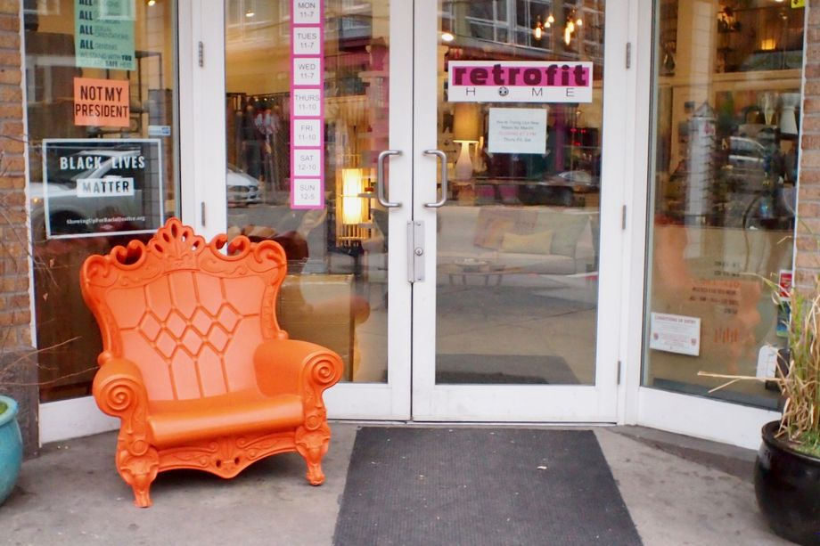 The 13 best furniture stores in the u s curbed for Furniture outlet seattle
