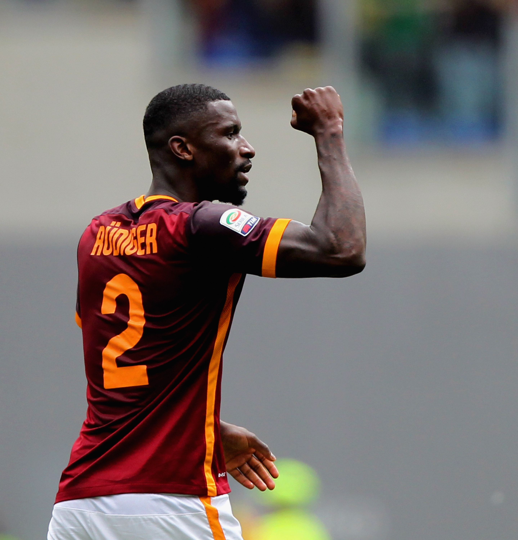 Roma Faces a Tough Choice Manolas or Rüdiger Chiesa Di Totti