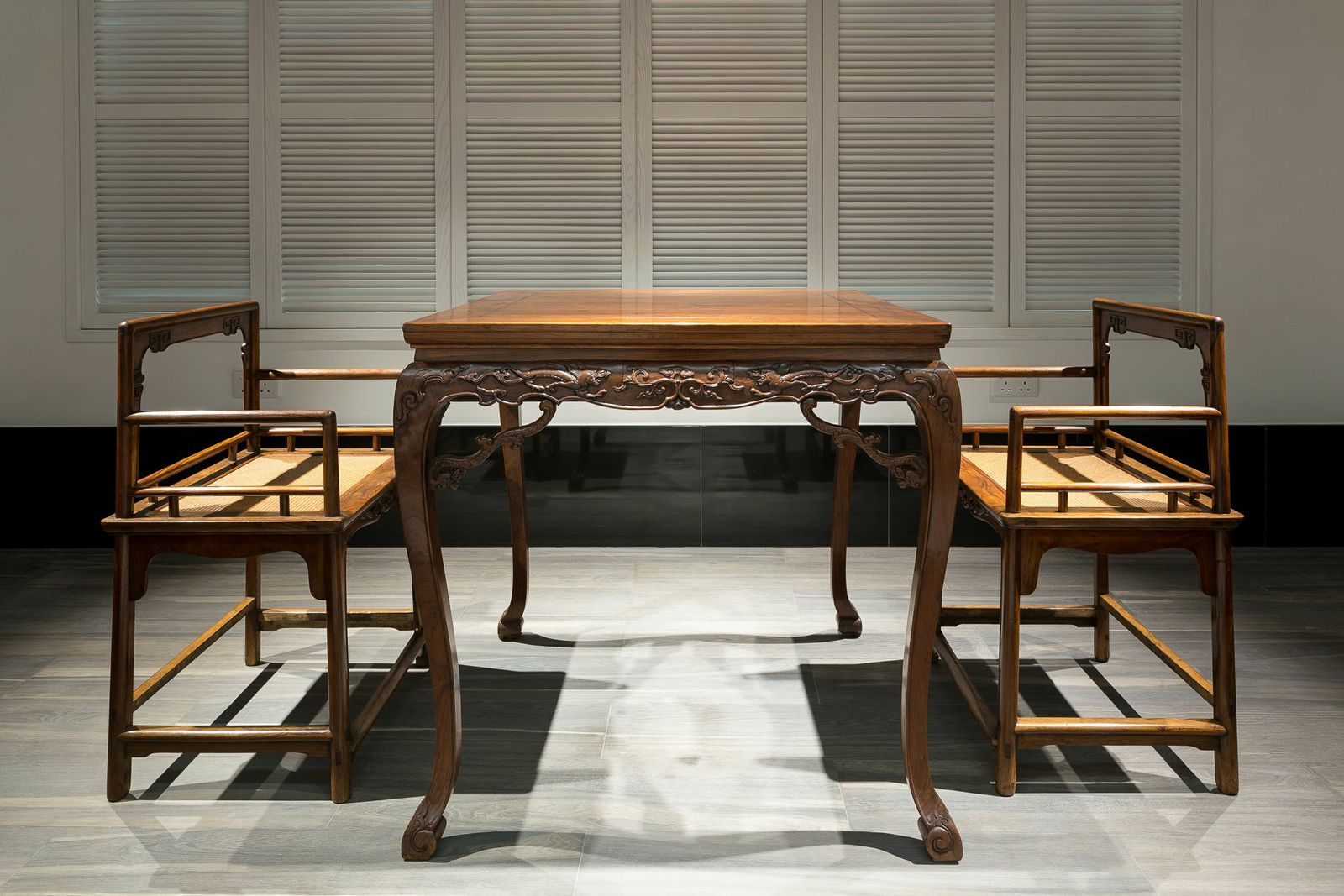 15 beautiful furniture collections at the world u0027s museums curbed