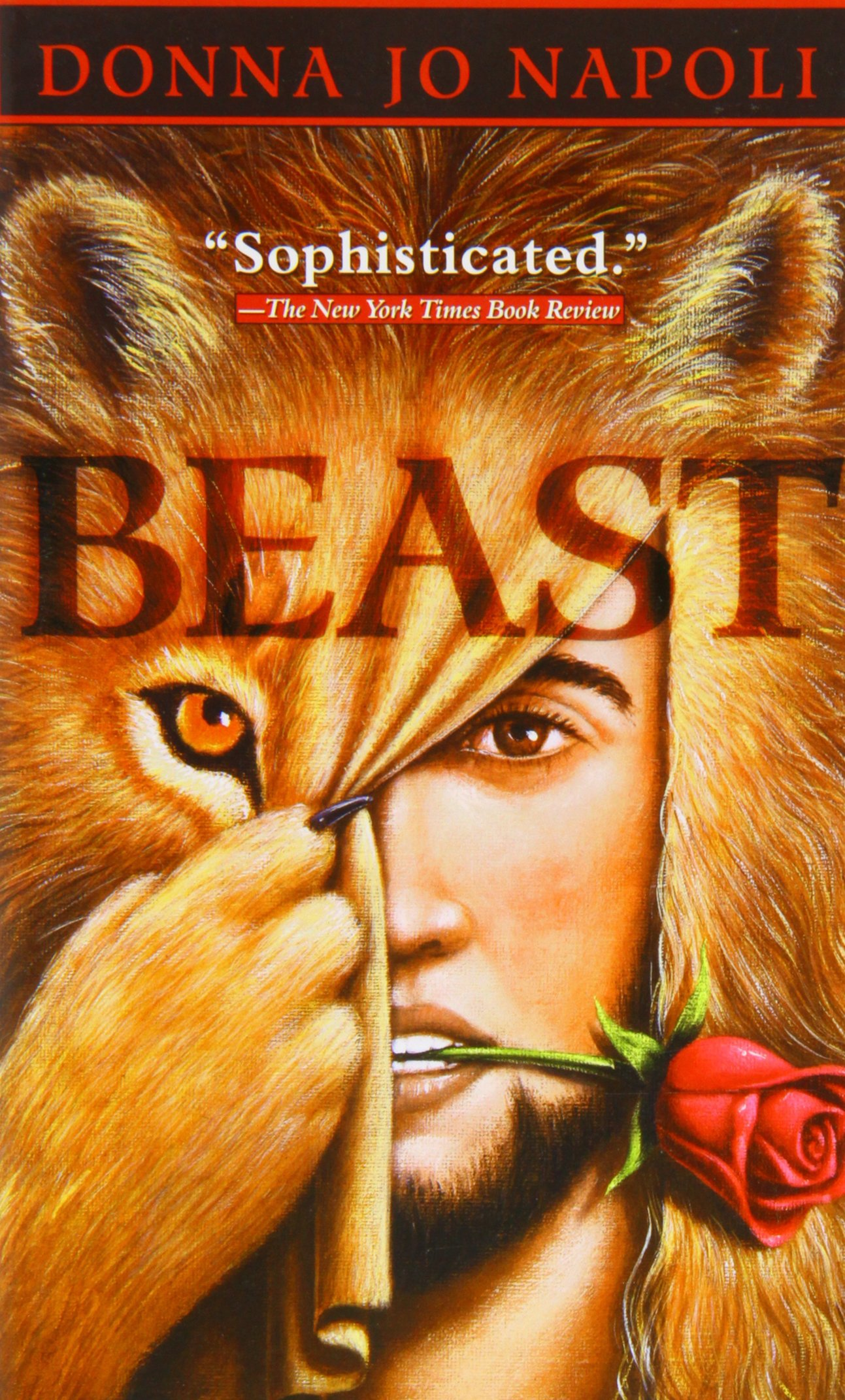 Love Each Other When Two Souls: 5 Fantastic Beauty And The Beast Adaptations That Go