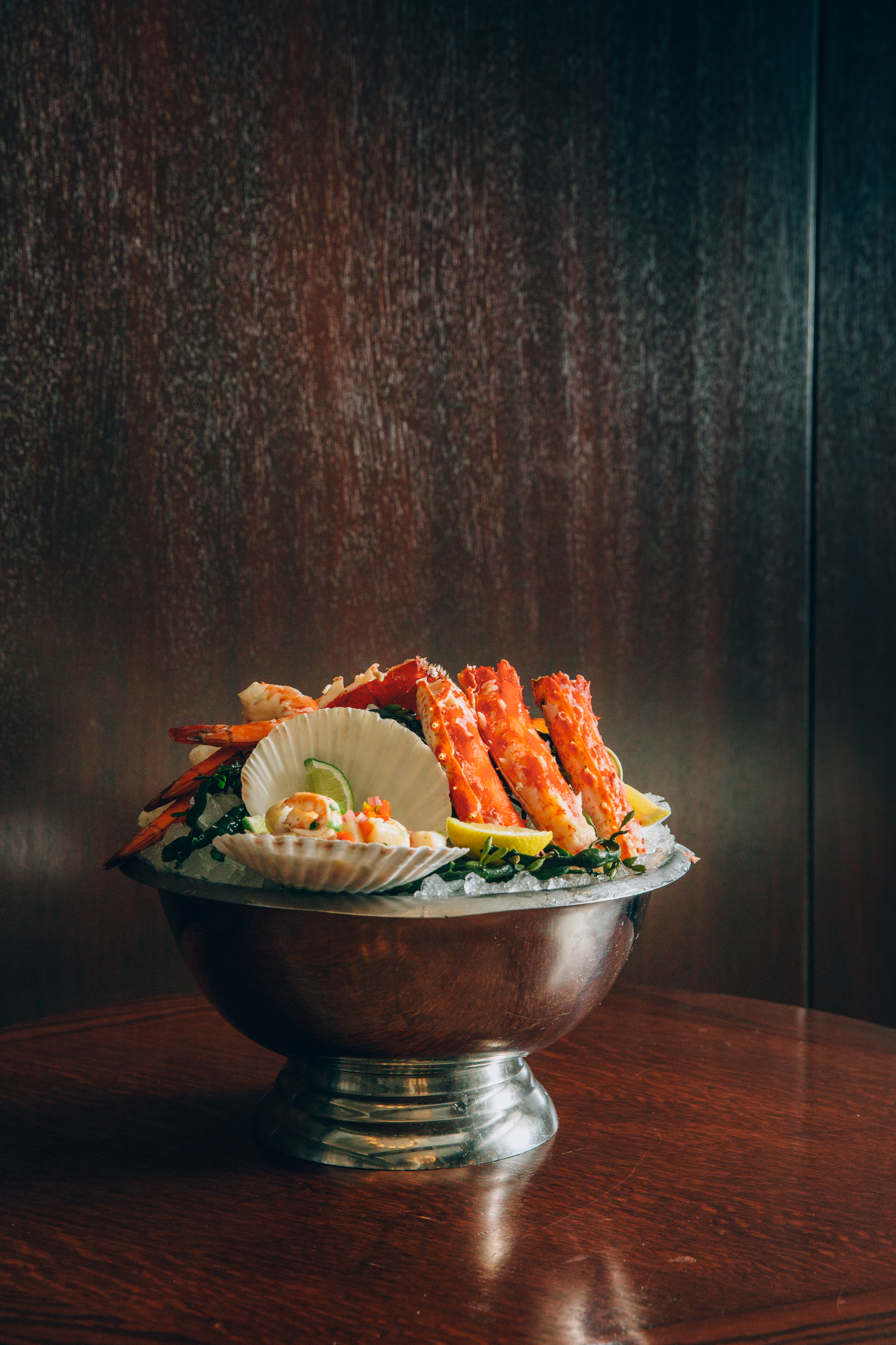 las vegas dining 101 a guide for eating and drinking in sin city the whale at joe s stone crab photo joe s stone crab