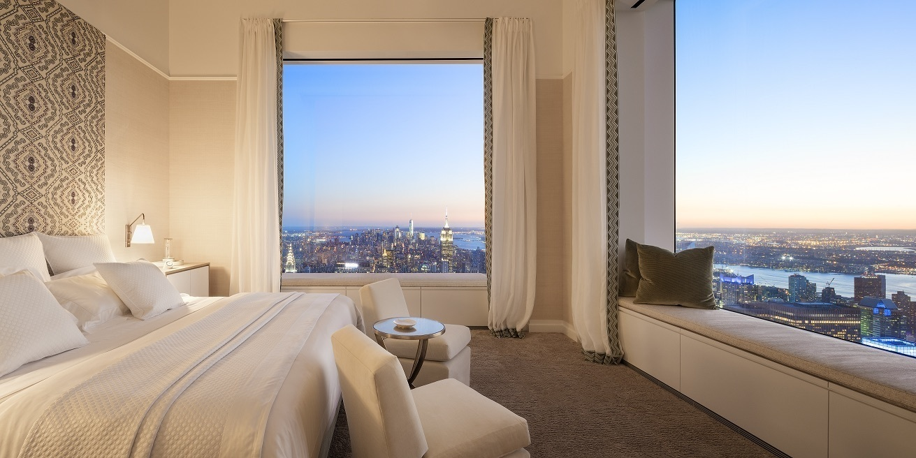 432 Park Avenue S Newest Lavish Spread Is A 45m Condo On
