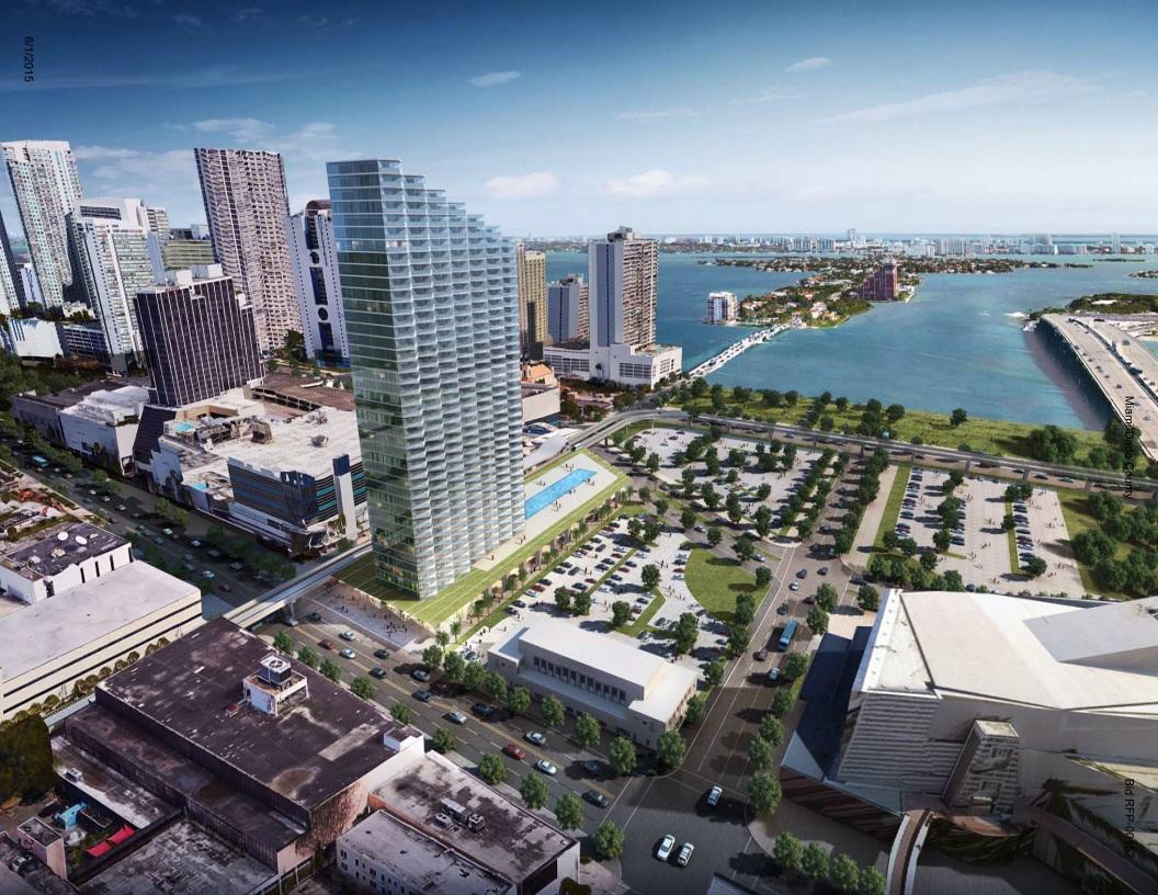 Urban Hotel Miami