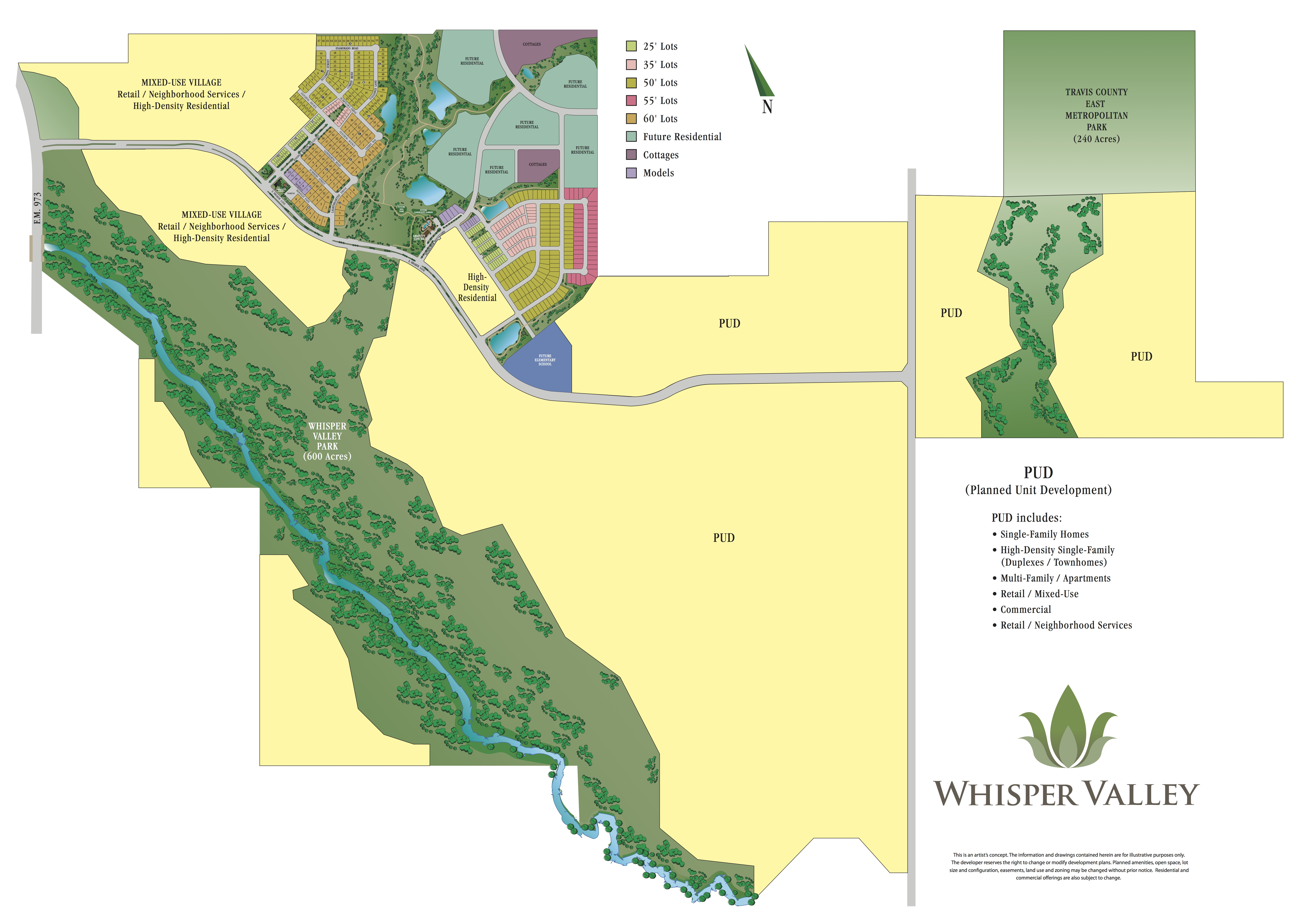 Austin eco-development Whisper Valley bets big on sustainable suburbs