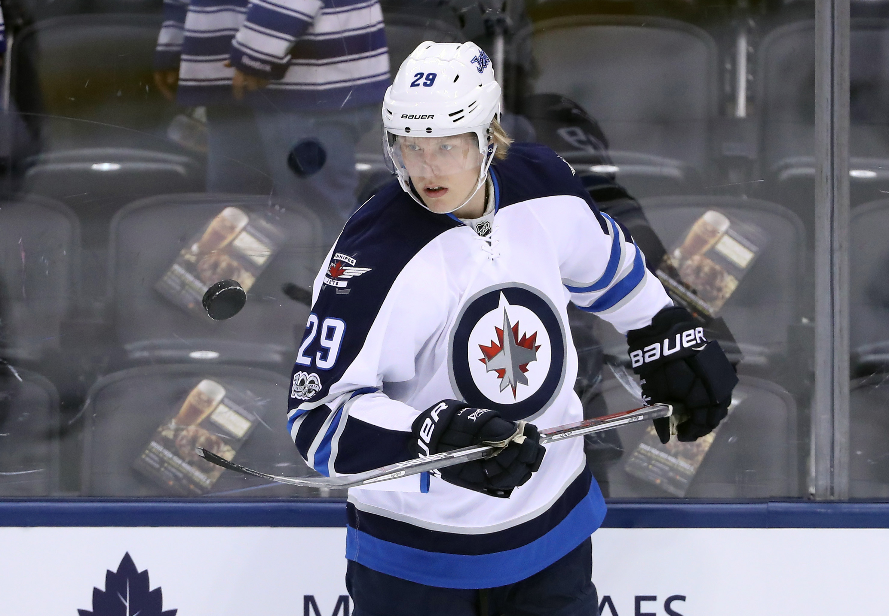 winnipeg jets u0027 emerging offense a solid starting point for their