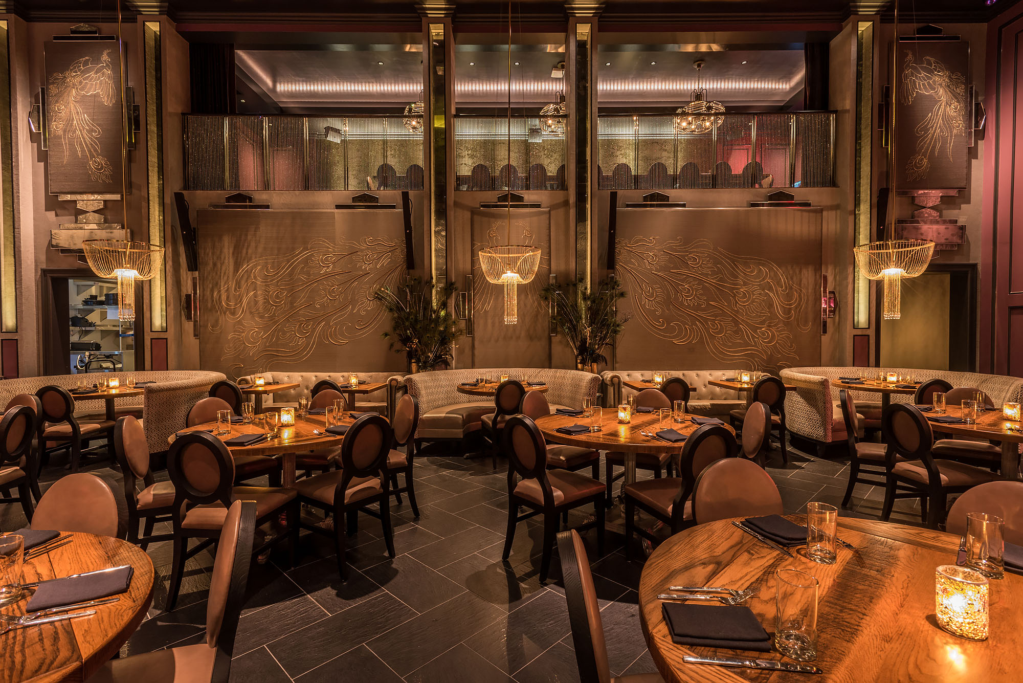 Inside Beauty & Essex, Hollywood's Glitzy New Dining ...
