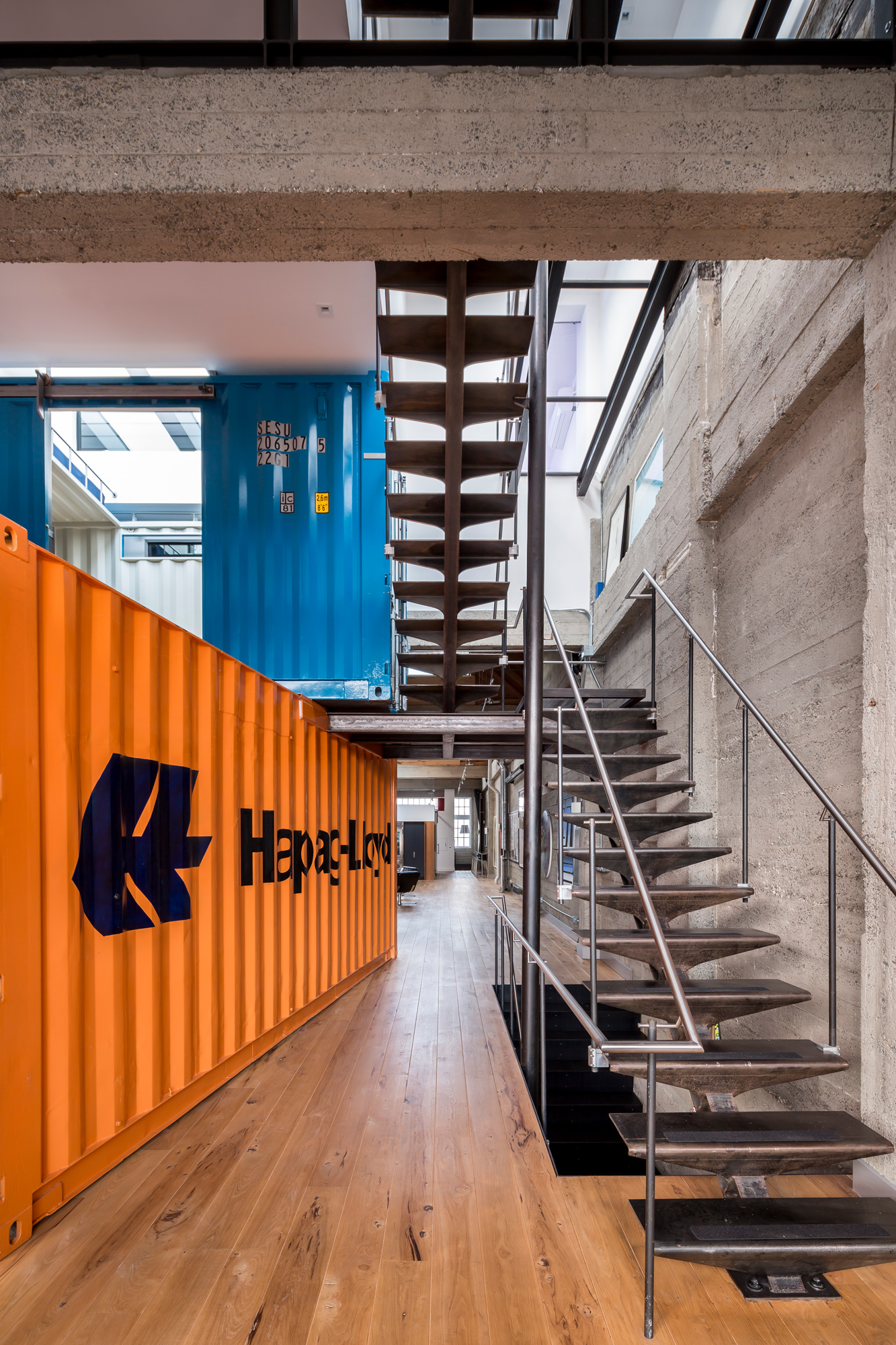 Shipping Container Home In Pacific Heights Asks 4 9