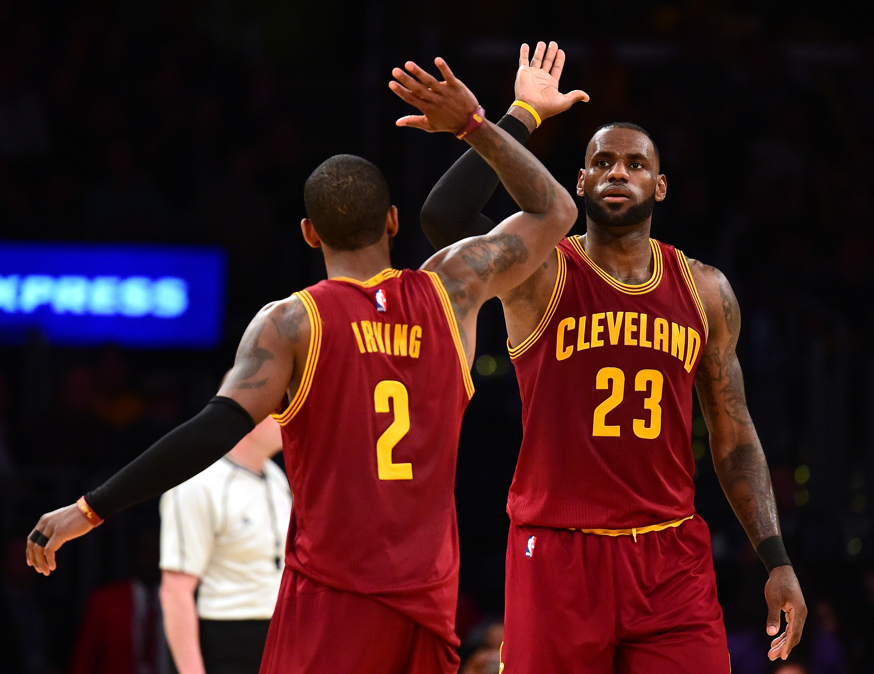 Cleveland Cavaliers >> Should Cavaliers Fans Be Worried About Their Team Sbnation Com