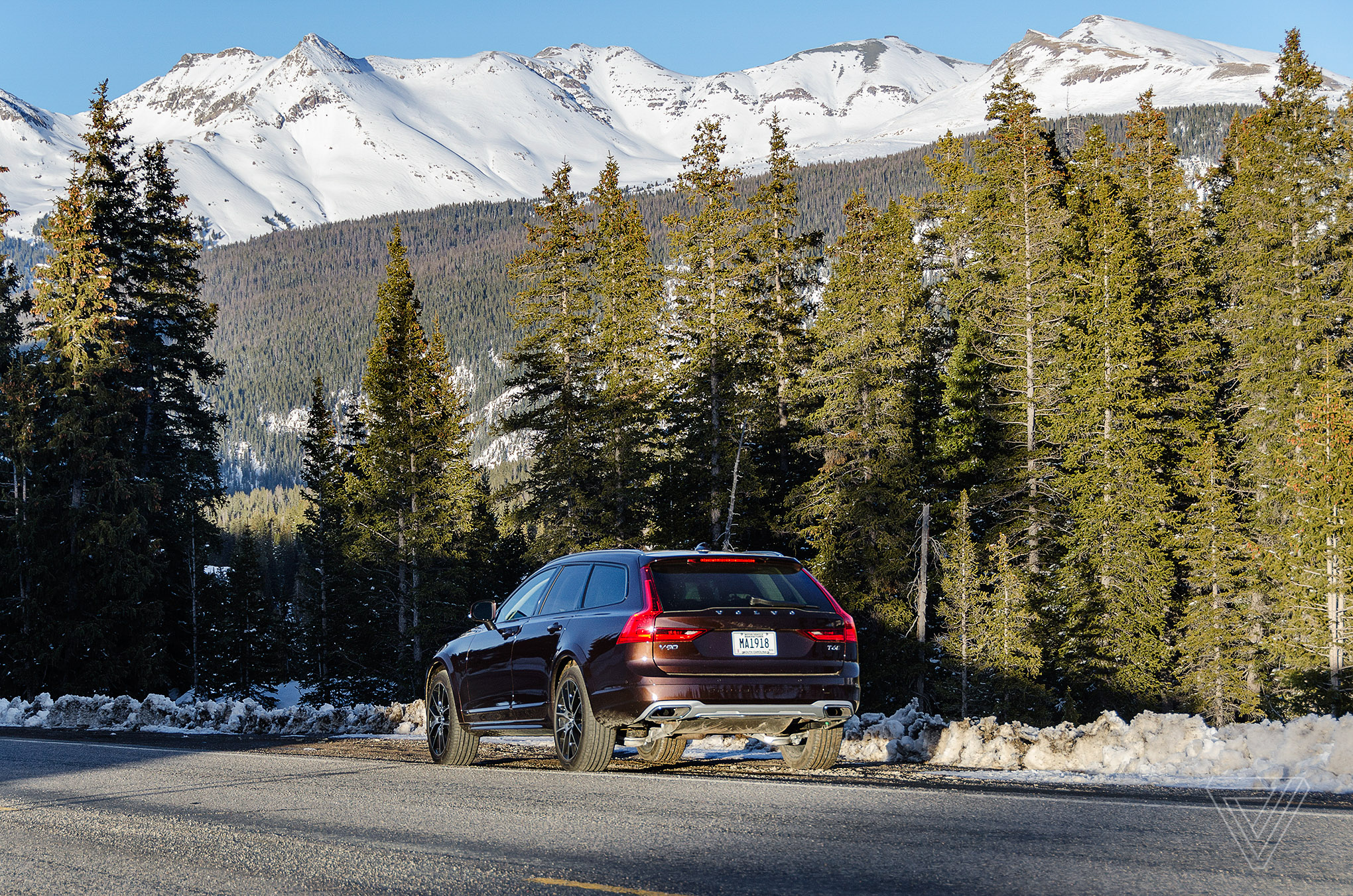 Coal Bank And Molas Are Steep Mountain Passes, With Stunning Views Of Snowy  Mountains And Canyons, And Grades As Much As 8 Percent. Most Cars Struggle  To ...