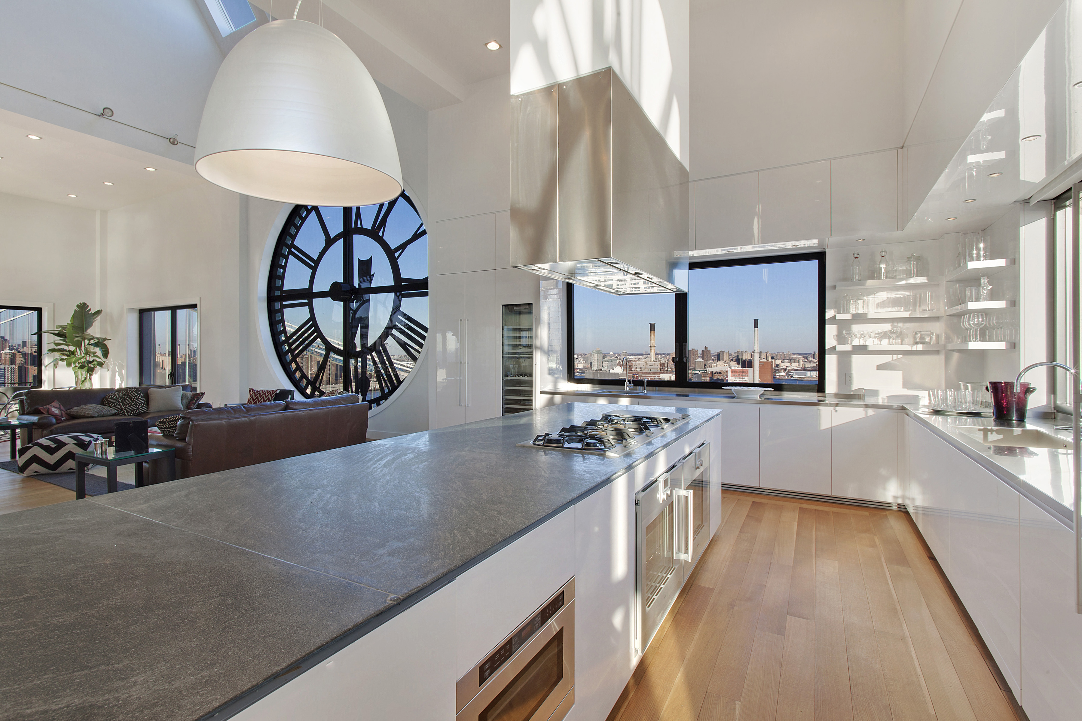 brooklyn s most expensive sold condo is dumbo s clocktower